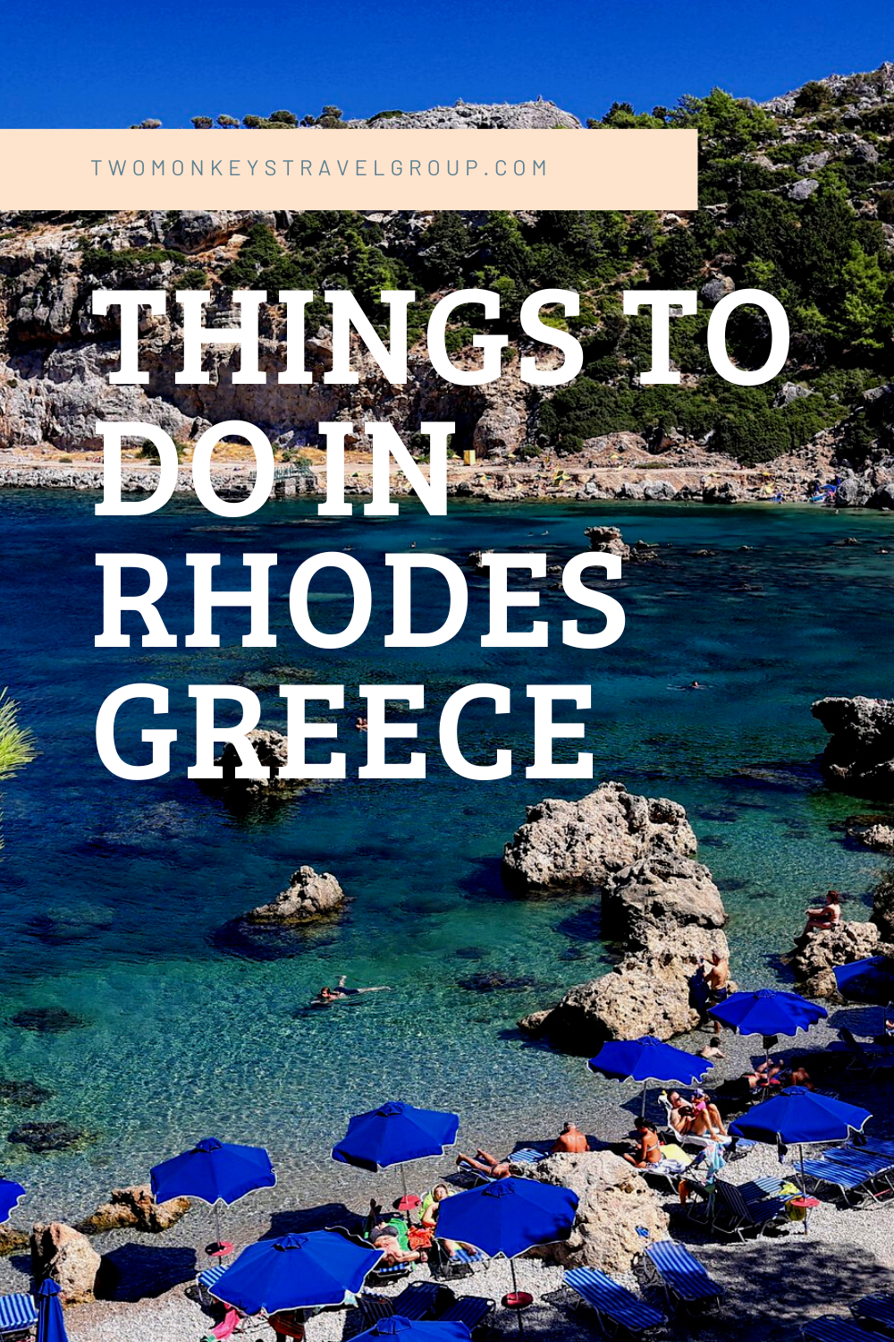 10 Best Things to do in Rhodes, Greece1