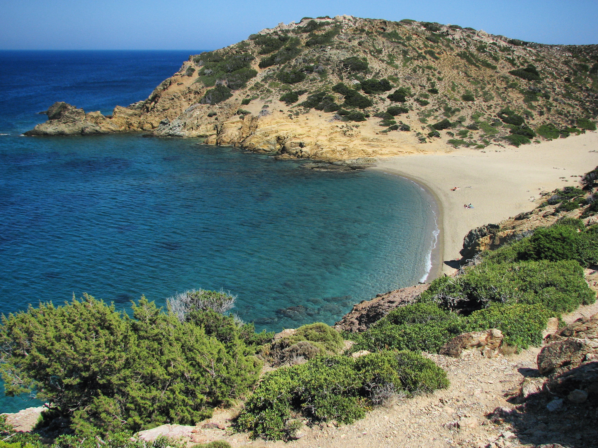 10 Best Things to do in Samos, Greece