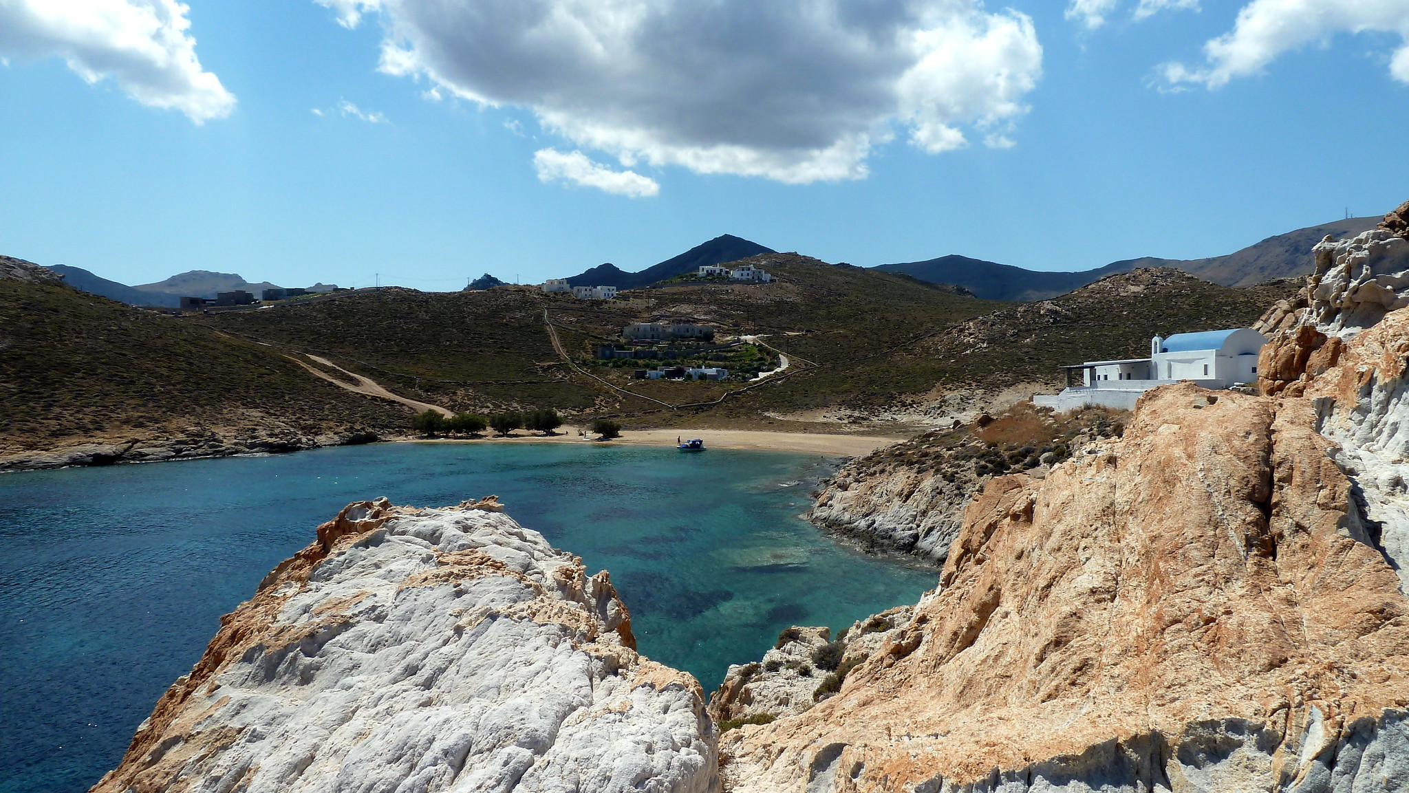 10 Best Things to do in Serifos, Greece