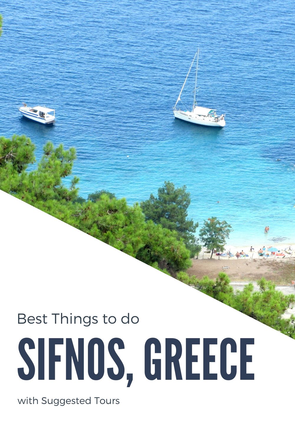 10 Best Things to do in Sifnos, Greece