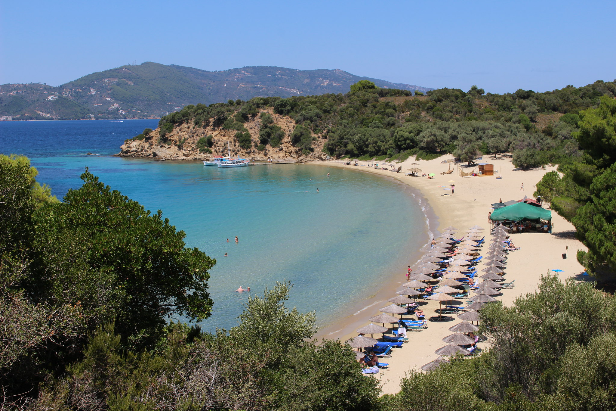 10 Best Things to do in Skiathos, Greece