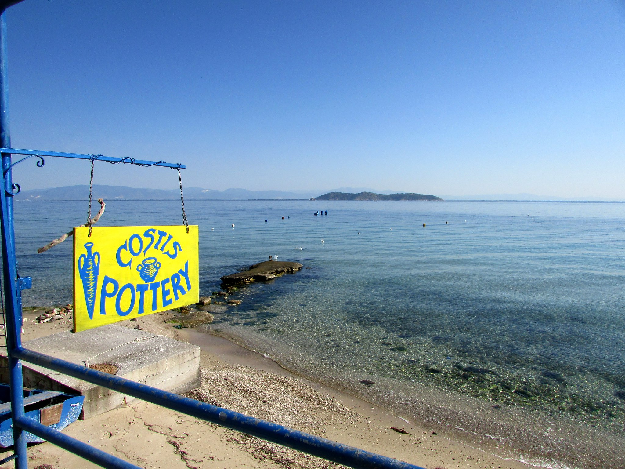10 Best Things to do in Thassos, Greece