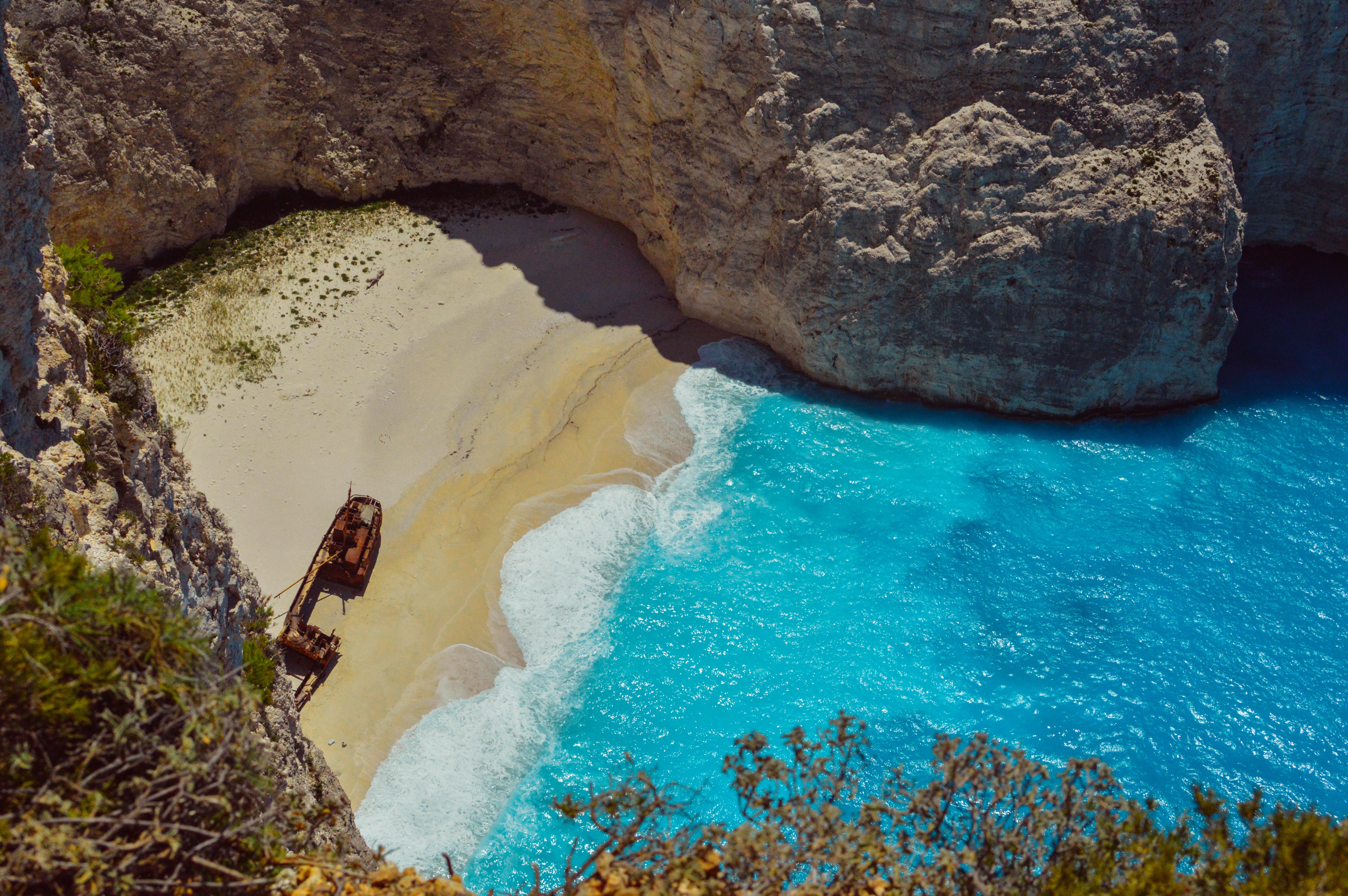 10 Best Things to do in Zakynthos, Greece