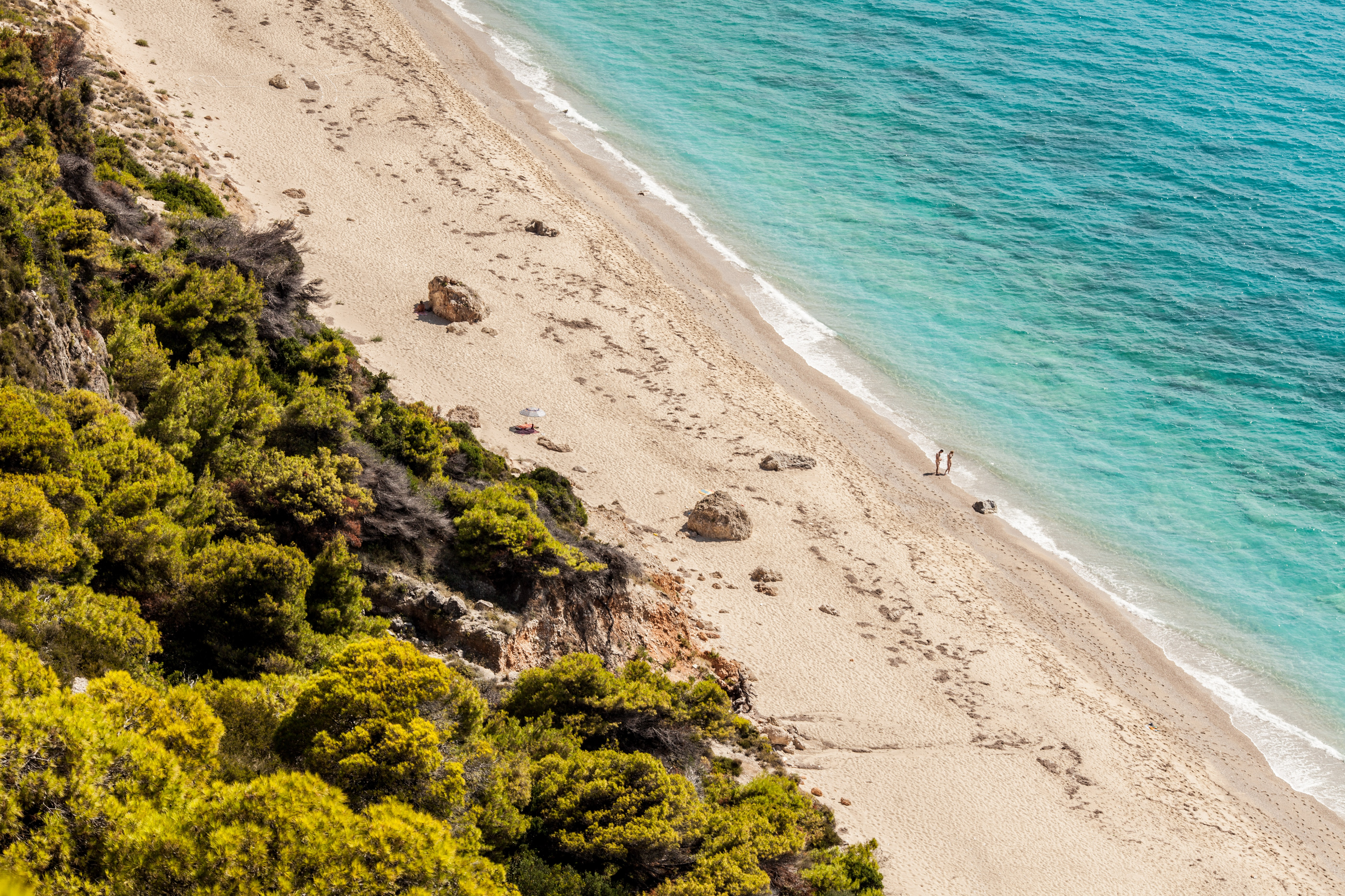 10 Best Things to do in the Ionian Islands, Greece