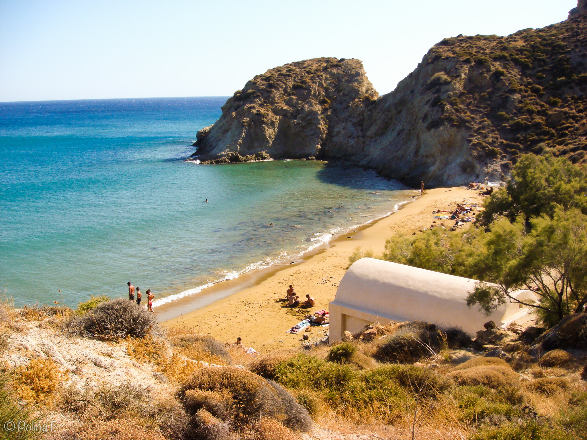 5 Best Things to do in Anafi, Greece
