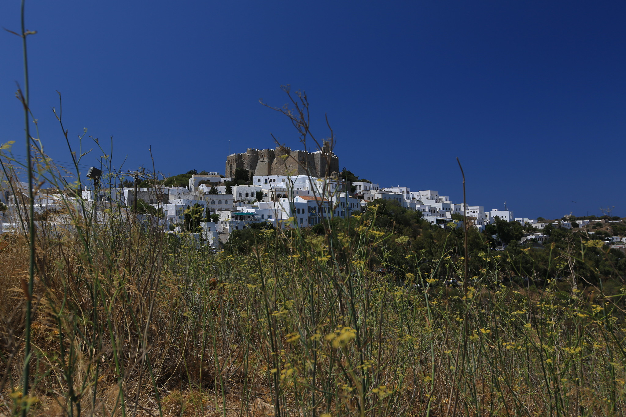 5 Best Things to do in Lipsi, Greece