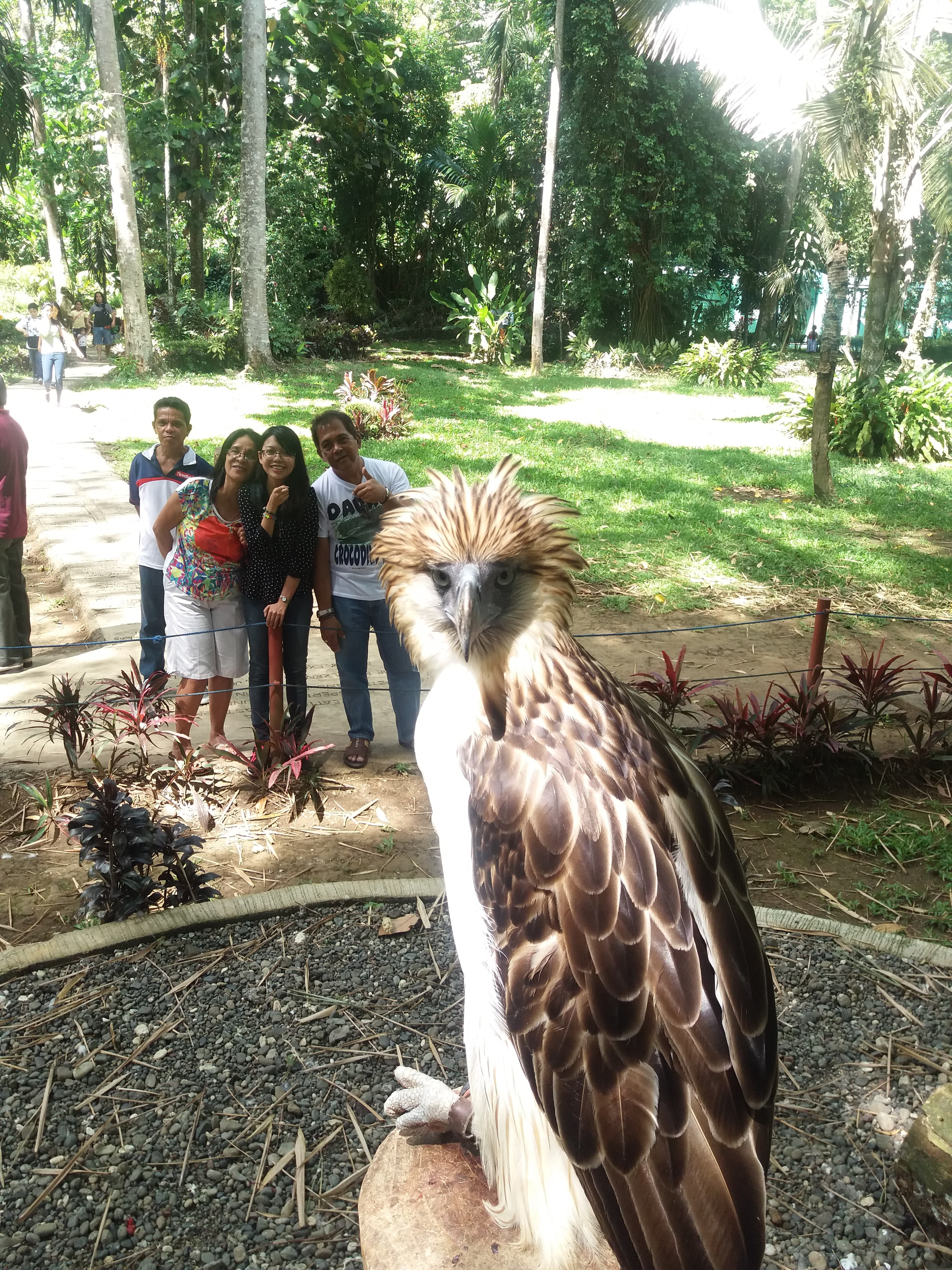 5 Parks to Visit in Davao City, Philippines (Things to do in Davao City) 04