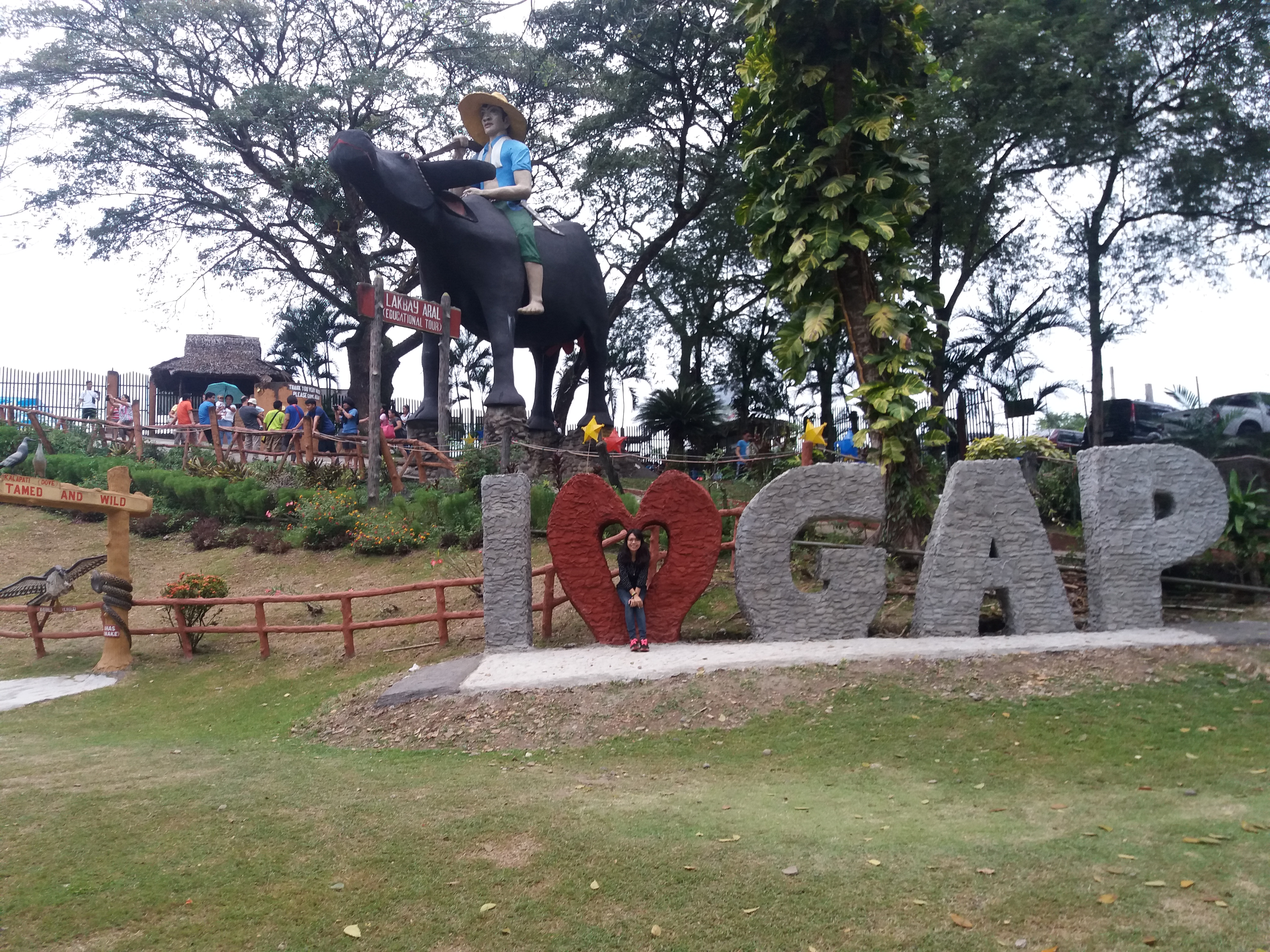 5 Parks to Visit in Davao City, Philippines (Things to do in Davao City) 07