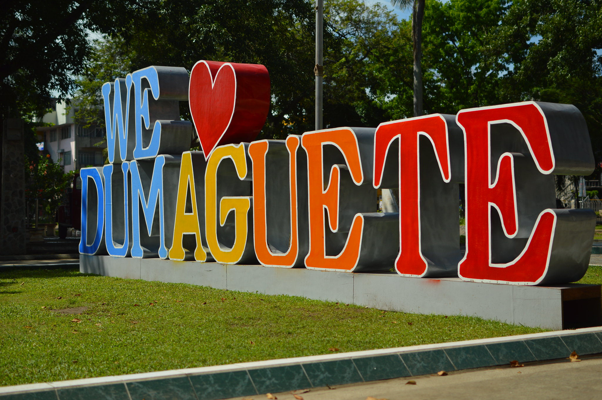 5 Things to Do near Dumaguete, Philippines