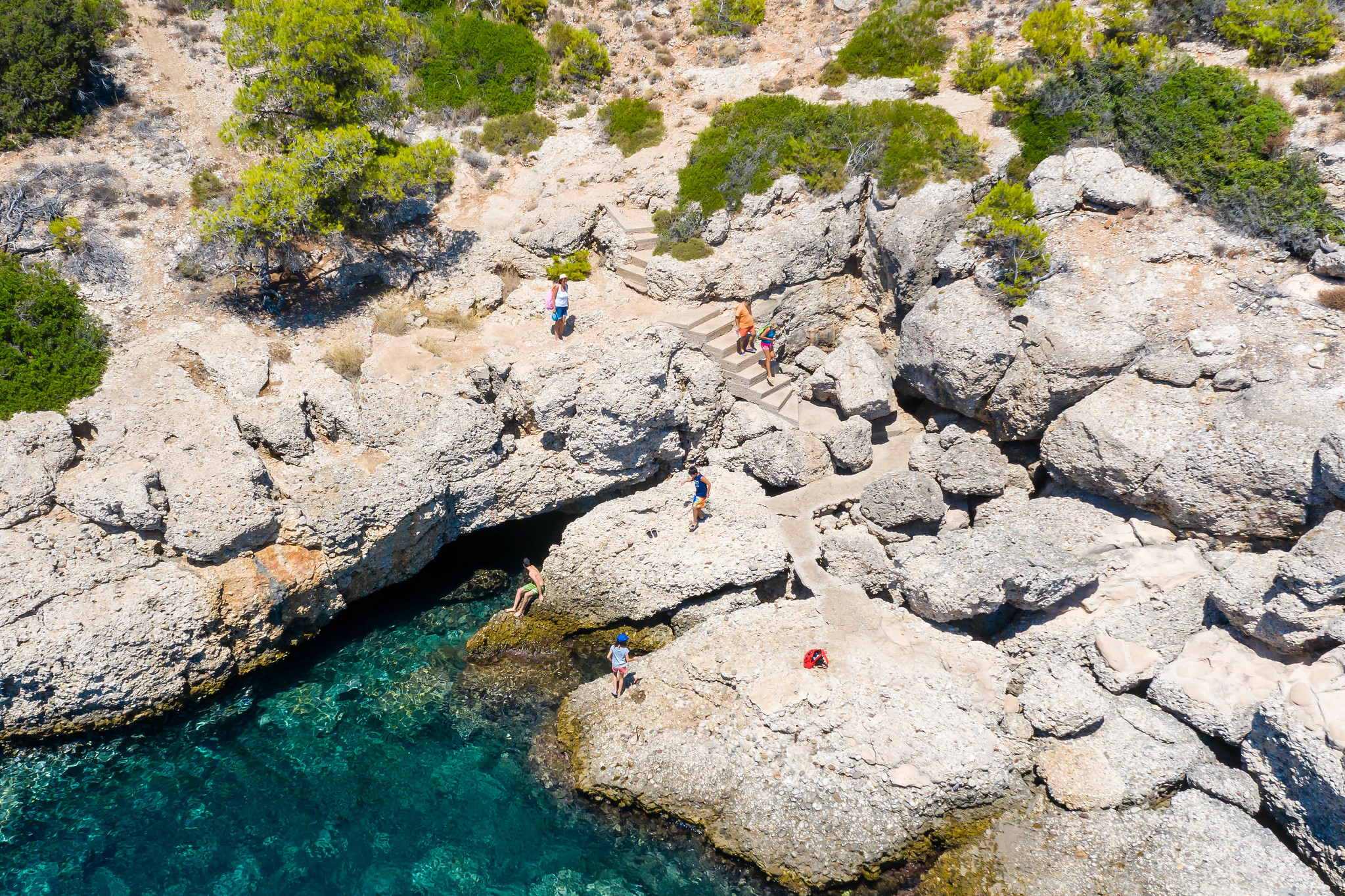 6 Best Things to do in Spetses, Greece