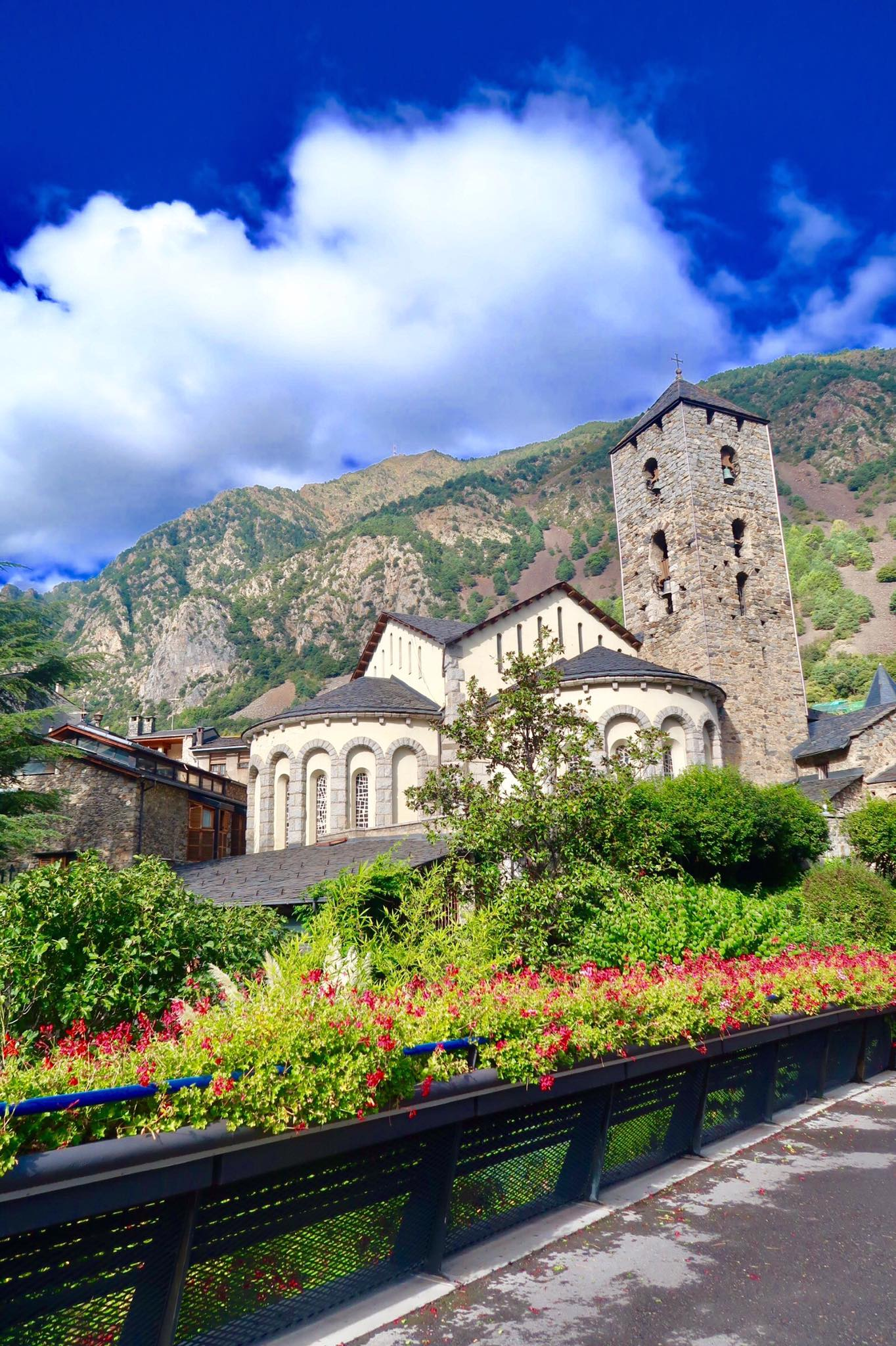 6 Reasons Why You Should Visit Andorra