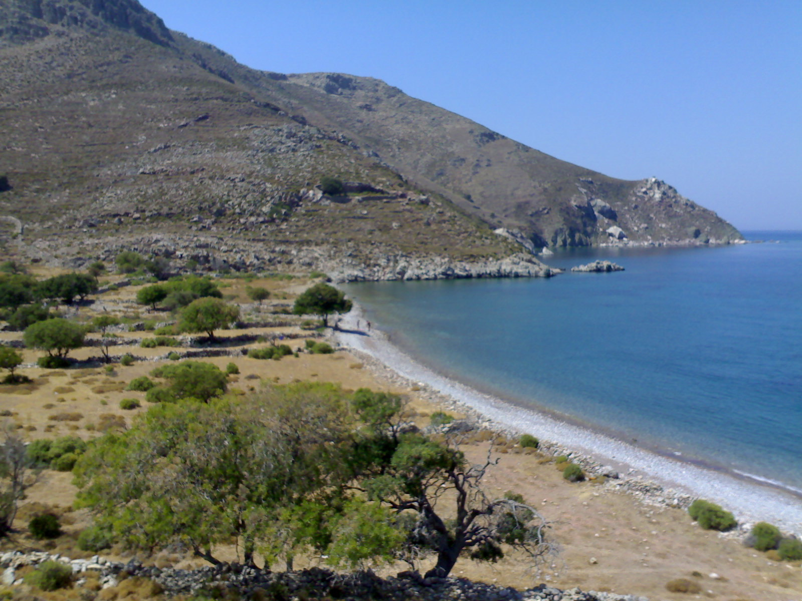 8 Best Things to do in Tilos, Greece