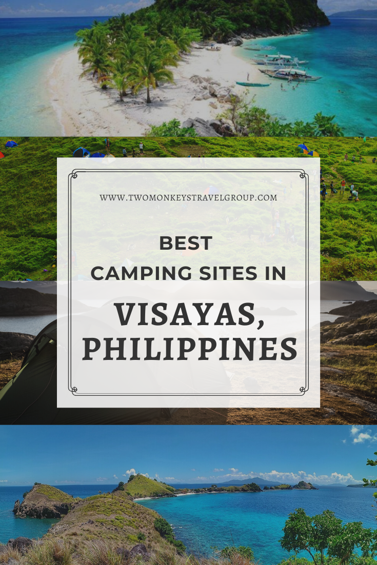 Best Camping Sites in Visayas with Rates! (Camp in the Philippines)
