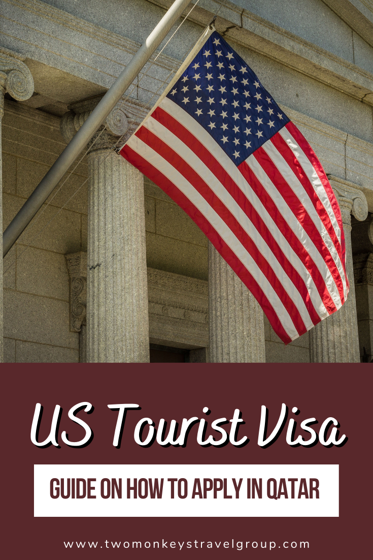 How To Apply for a US Tourist Visa in Qatar (USA Non Immigrant Visa)