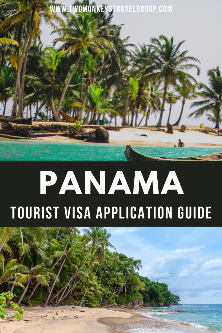 How To Get A Panama Visa With Your Philippines Passport [Tourist Visa Guide For Panama]2