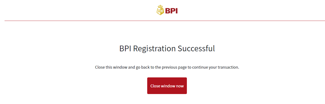 How to Send Money to Cebuana Lhuillier through BPI (BPI to Cash) 06