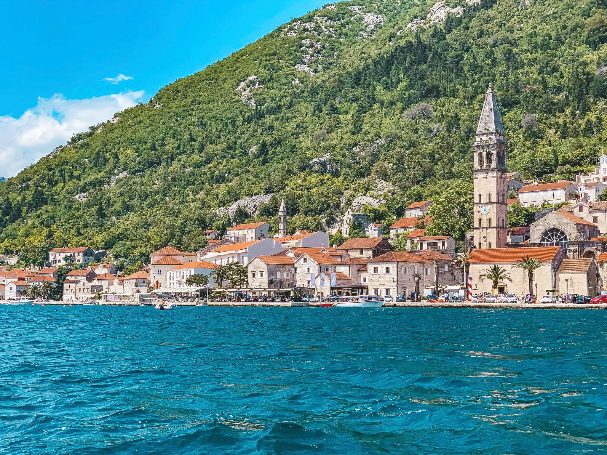 How to Start a Company in Montenegro