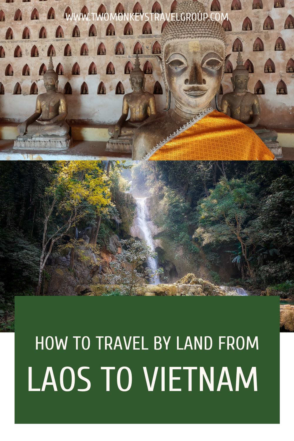 How to Travel by Land from Laos to Vietnam (A Backpacker's Guide)