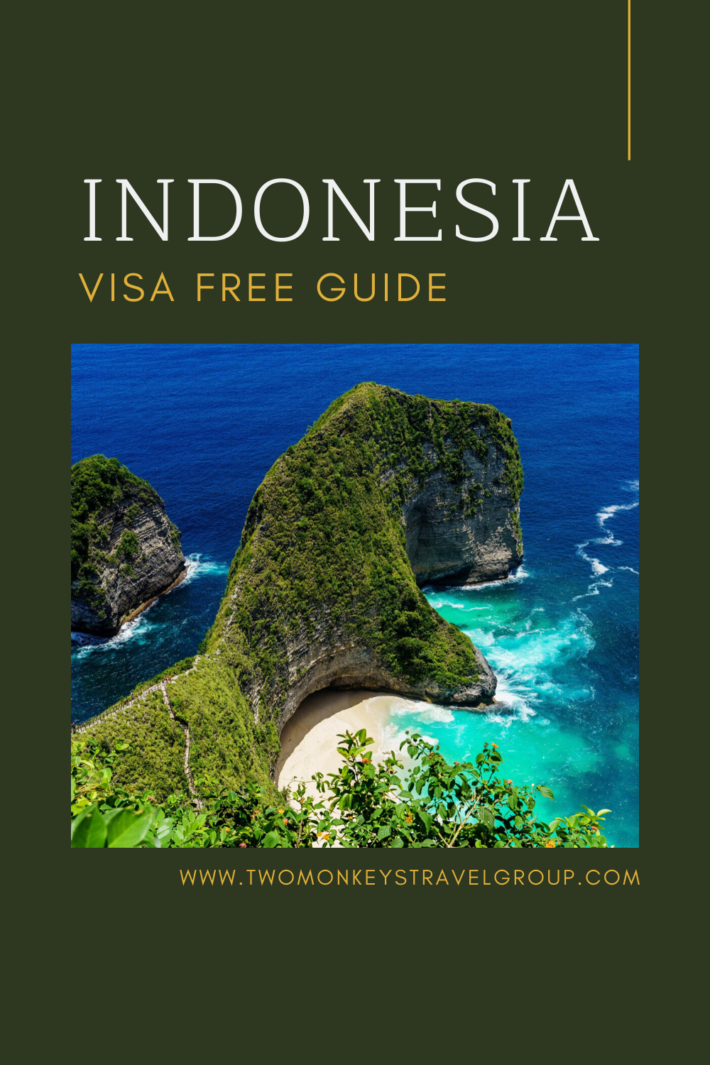 Is Indonesia Visa Free for Filipinos Indonesia Visa Free Guide for Philippines Passport Holder