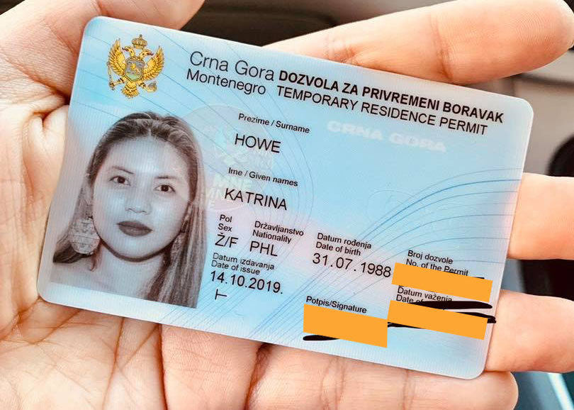 How to Get a Residency Visa in Montenegro