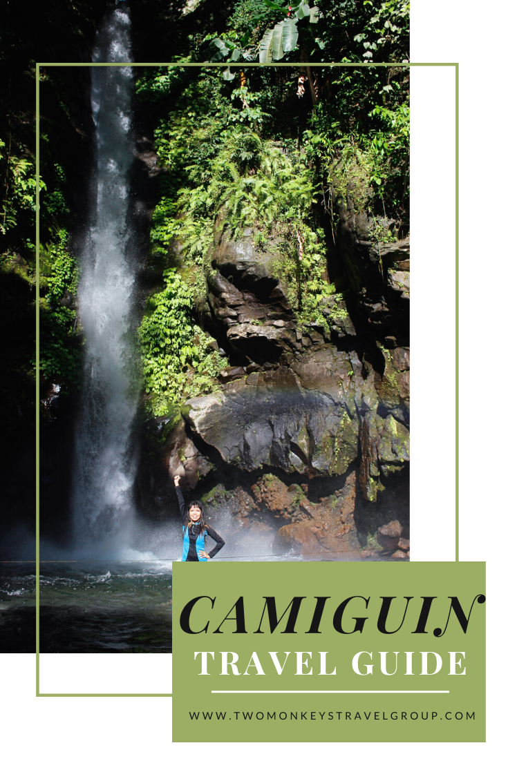 Travel Guide to Camiguin Island, Philippines with a Sample DIY Itinerary