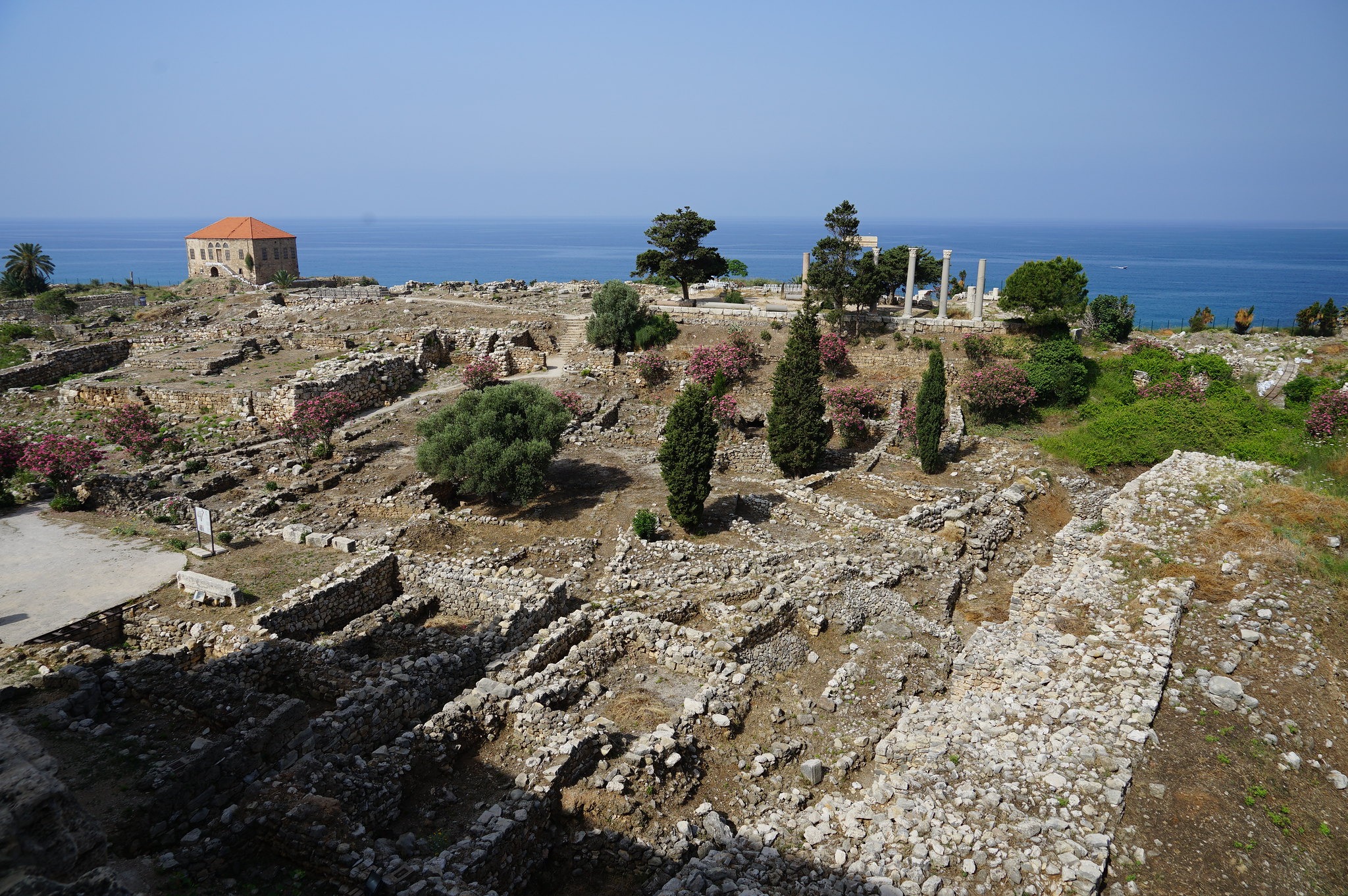 Travel Guide to Jeita, Lebanon [Things to do &Places to Visit]