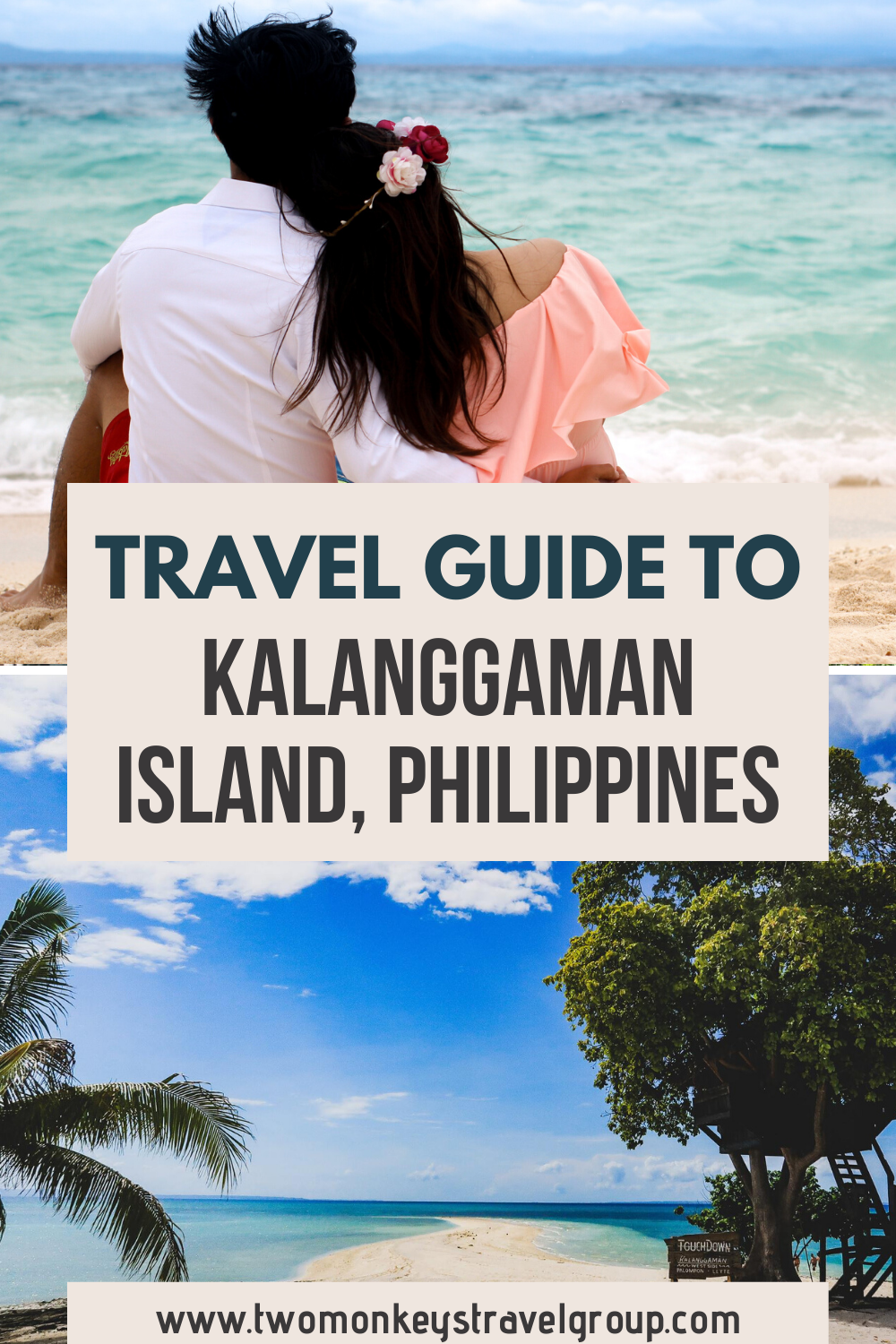Travel Guide to Kalanggaman Island, Philippines (DIY Guide from a Local)
