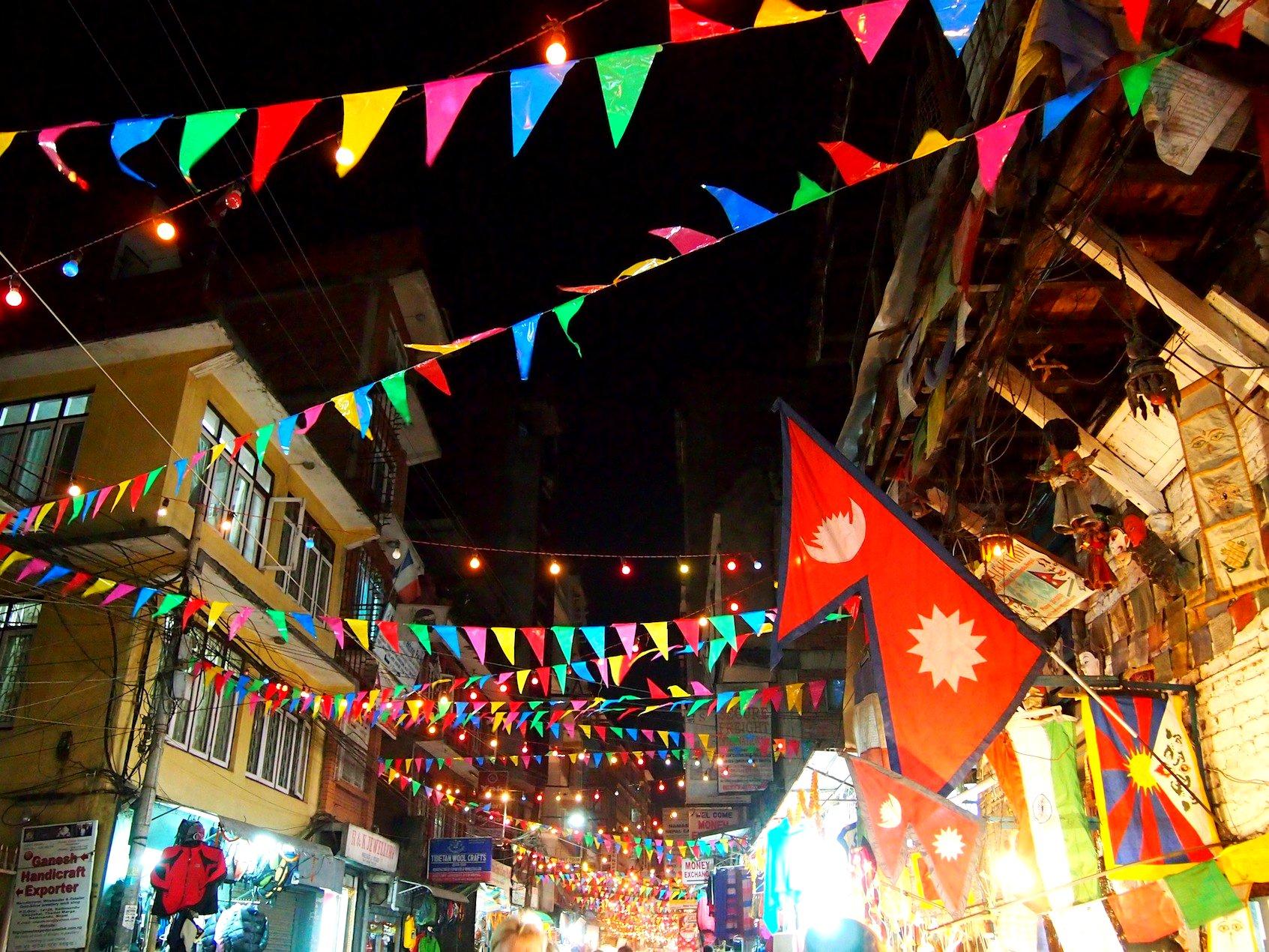 Travel Guide to Kathmandu, Nepal [with Sample Itinerary]