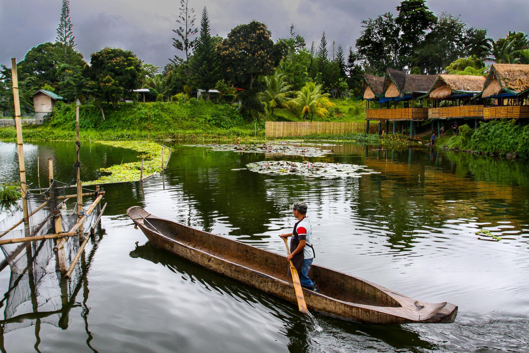 Travel Guide to Lake Sebu, South Cotabato, Philippines (DIY Itinerary)