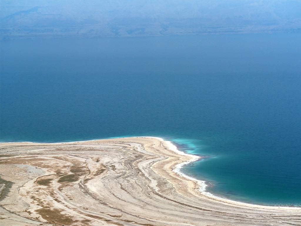 Travel Guide to the Dead Sea [Things to do & Places to Visit]