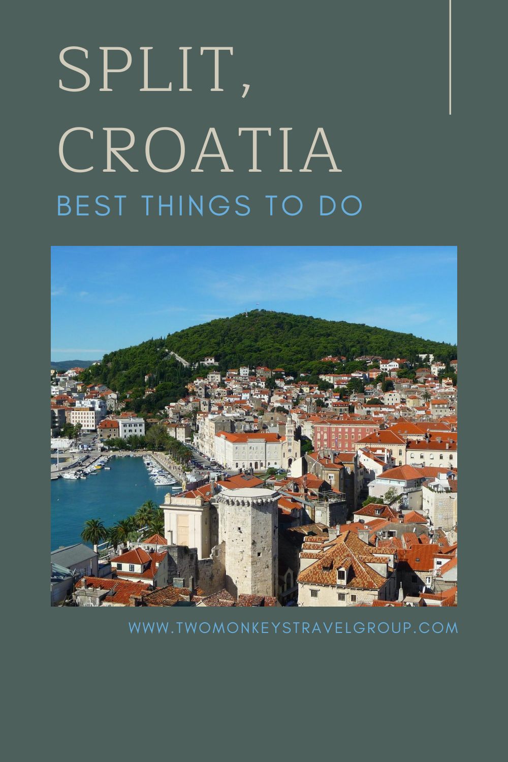 10 Best Things To Do in Split, Croatia [With Suggested Tours]