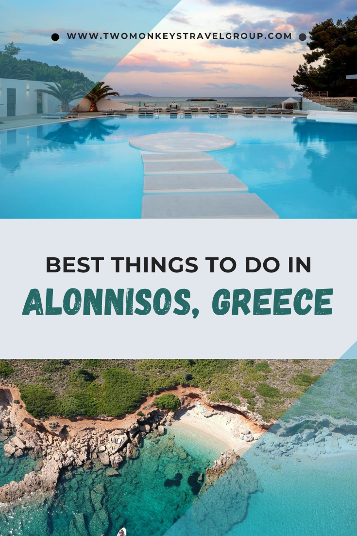10 Best Things to do in Alonnisos, Greece [with Suggested Tours]