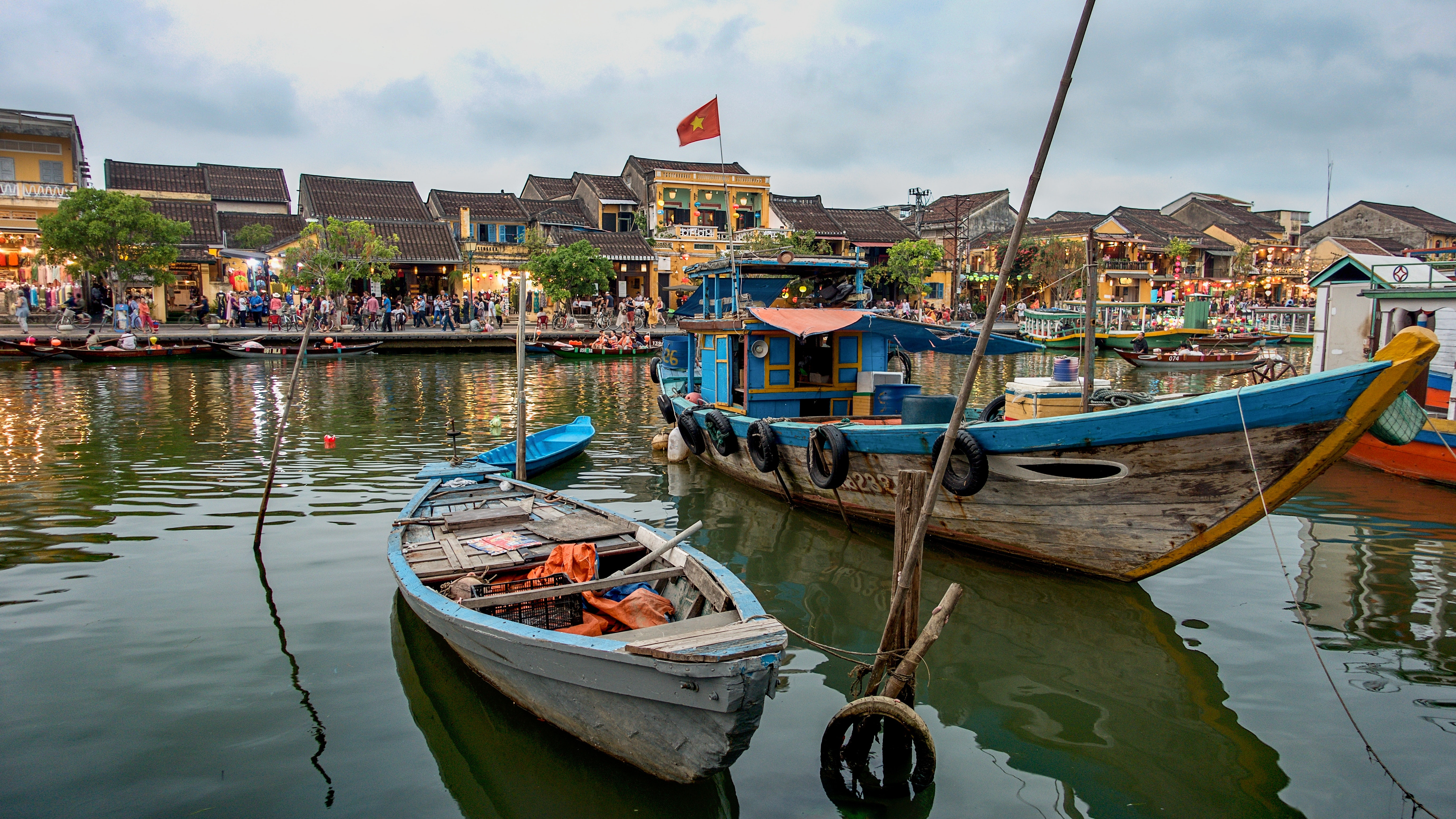 10 Best Things to do in Hoi An, Vietnam