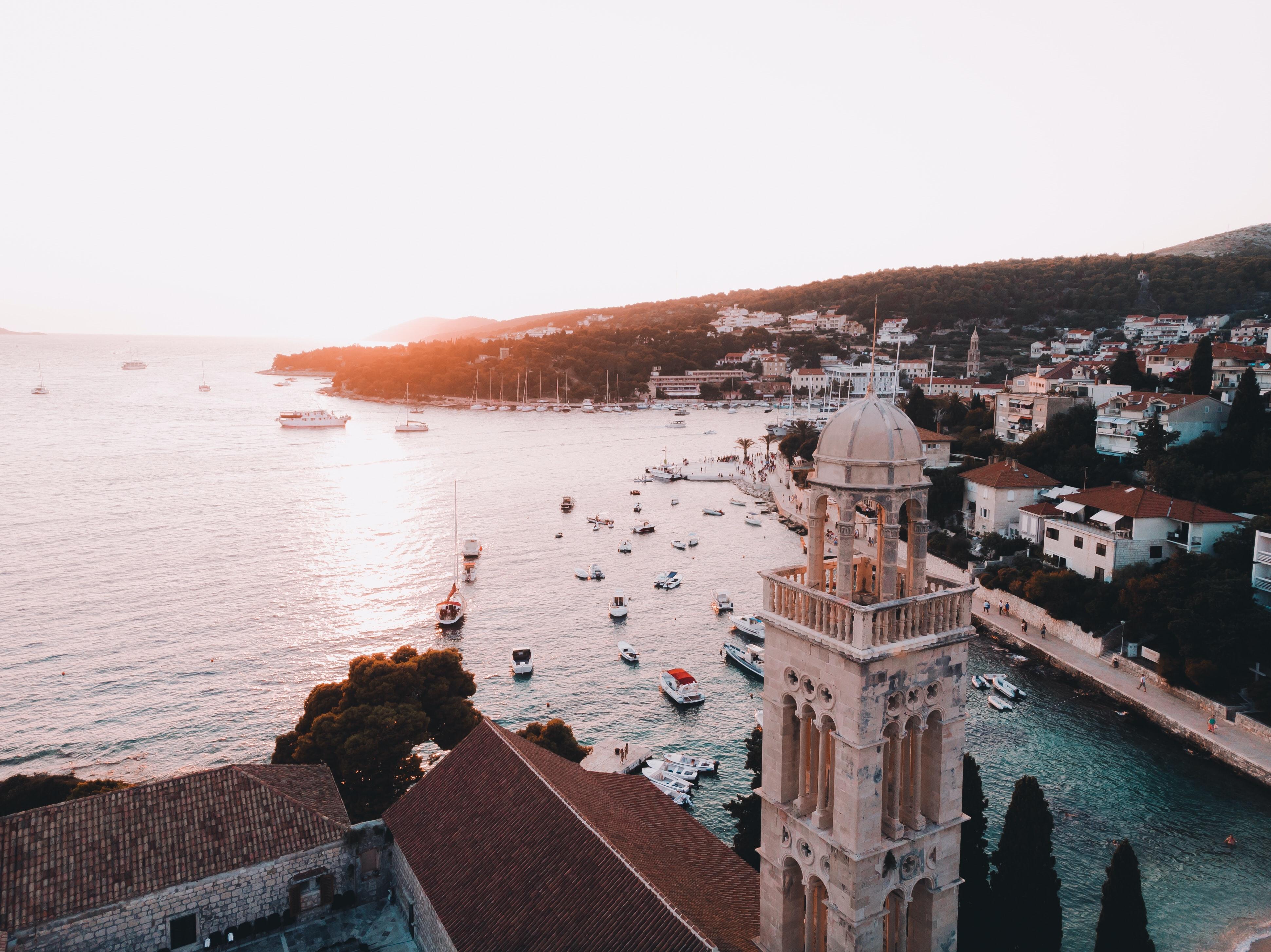 10 Best Things to do in Hvar, Croatia