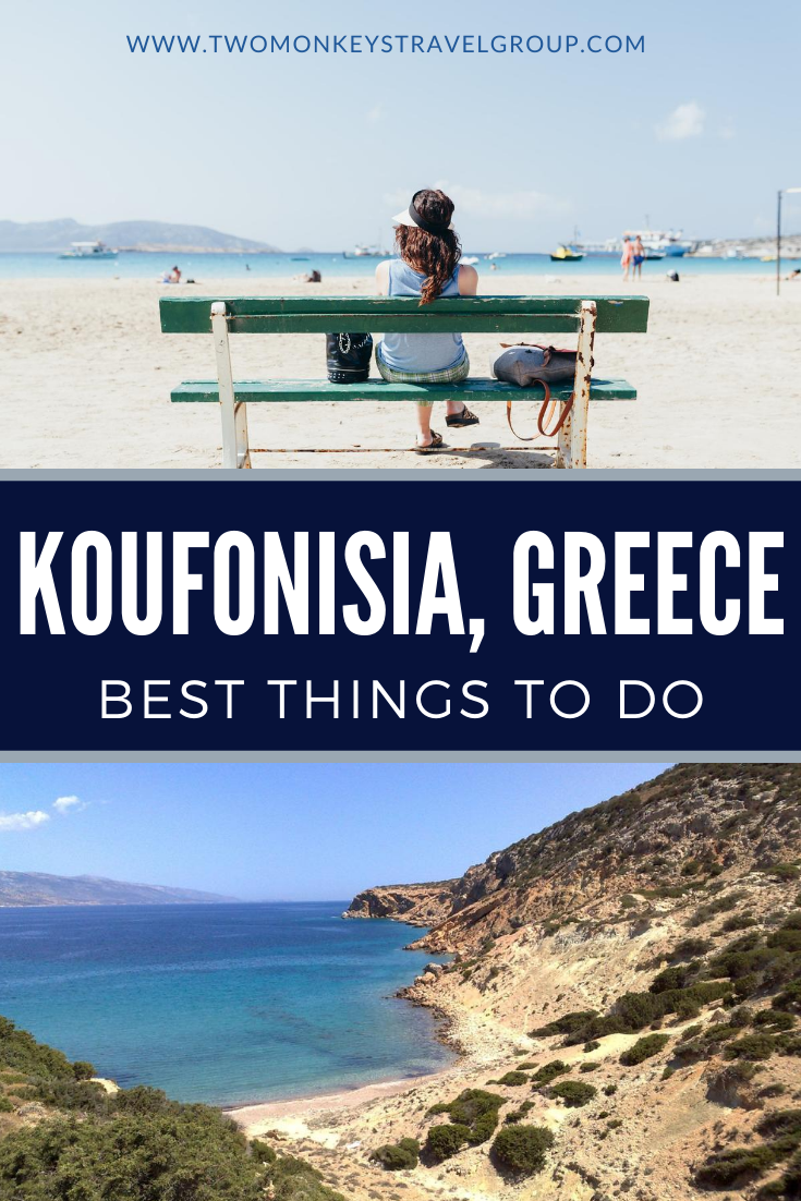 10 Best Things to do in Koufonisia, Greece [with Suggested Tours]