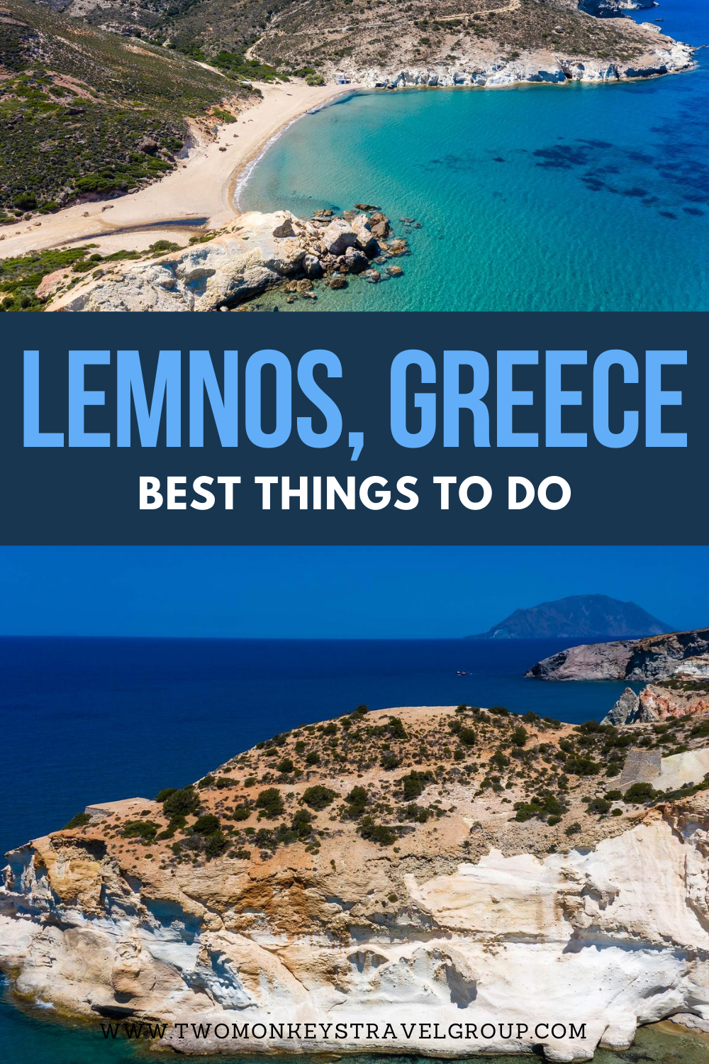 10 Best Things to do in Lemnos, Greece [with Suggested Tours]