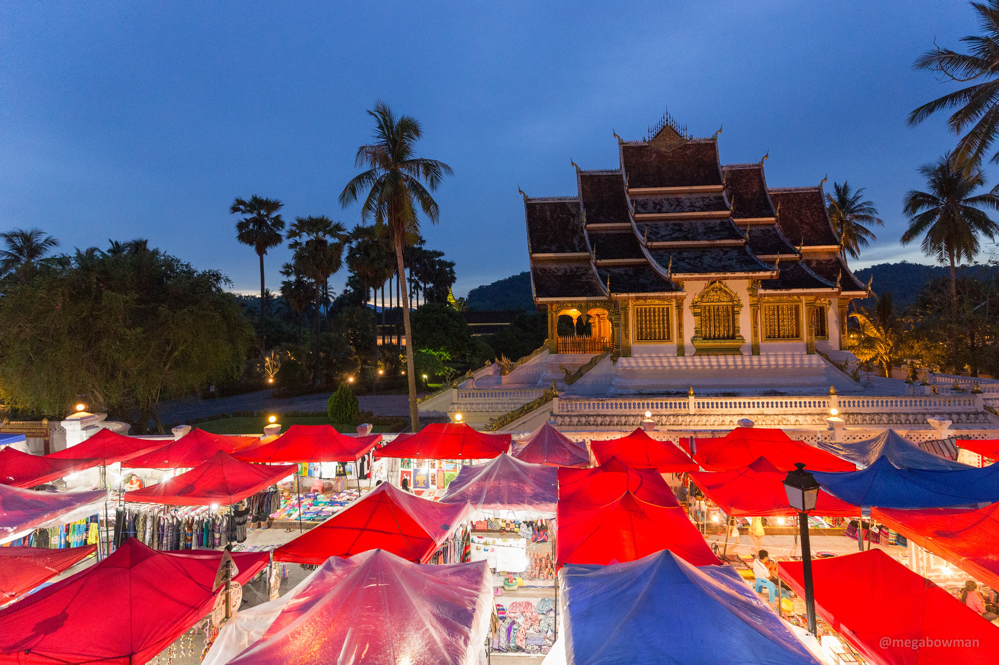 10 Best Things to do in Luang Prabang, Laos1