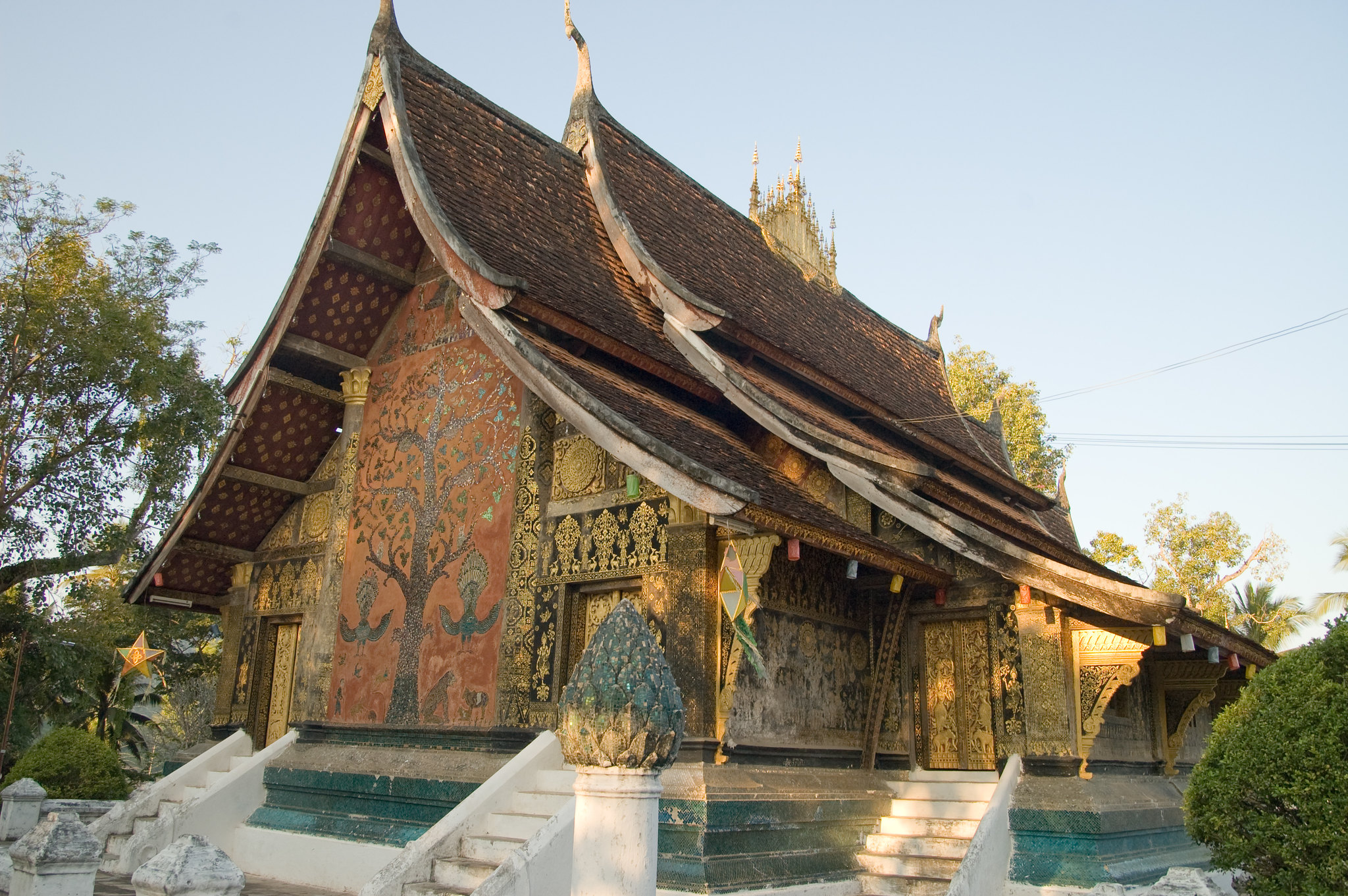 10 Best Things to do in Luang Prabang, Laos
