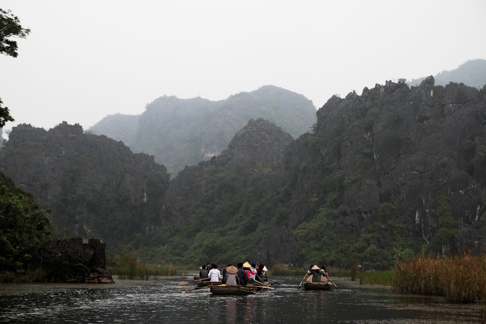 10 Best Things to do in Ninh Binh, Vietnam