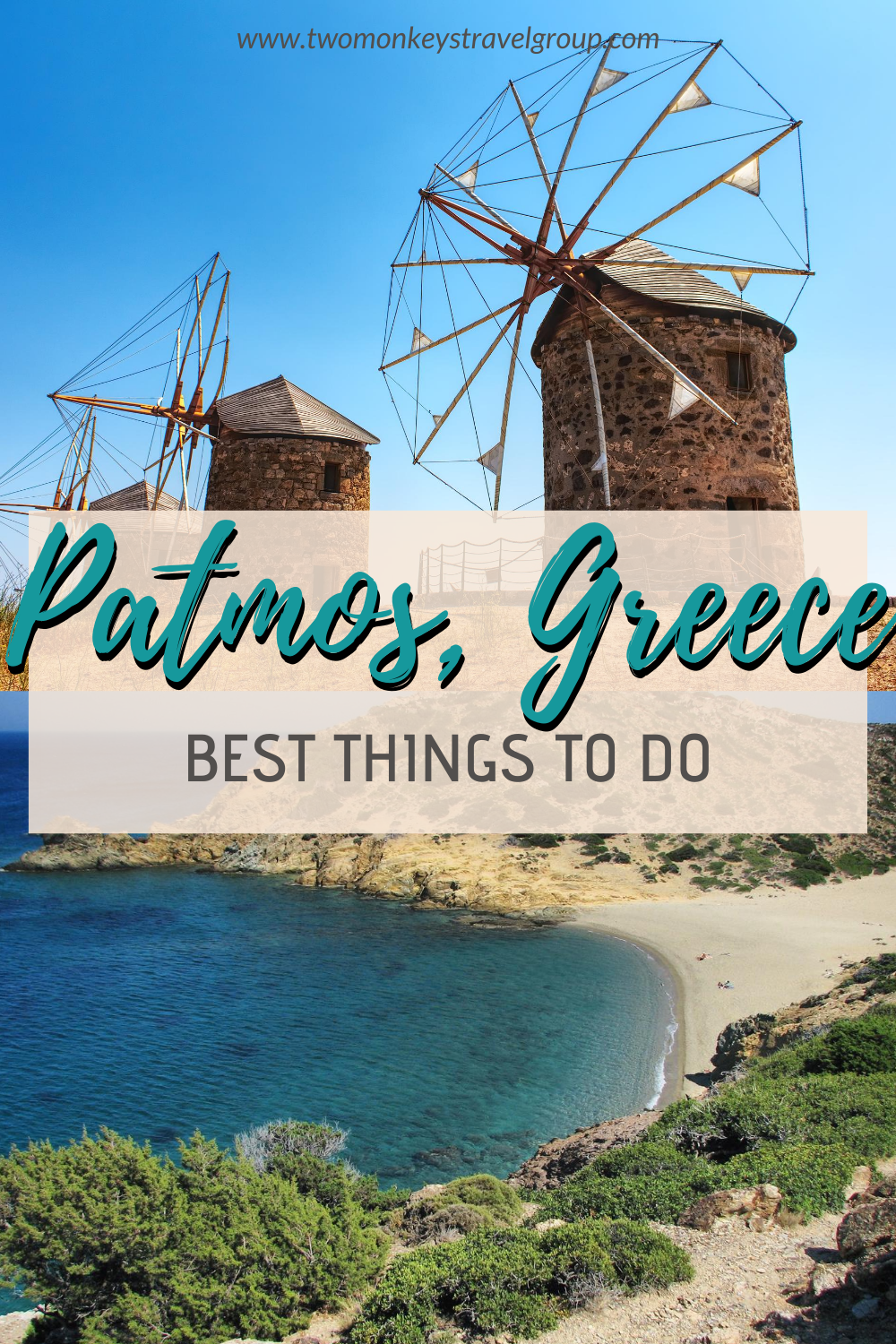 10 Best Things to do in Patmos, Greece [with Suggested Tours]2
