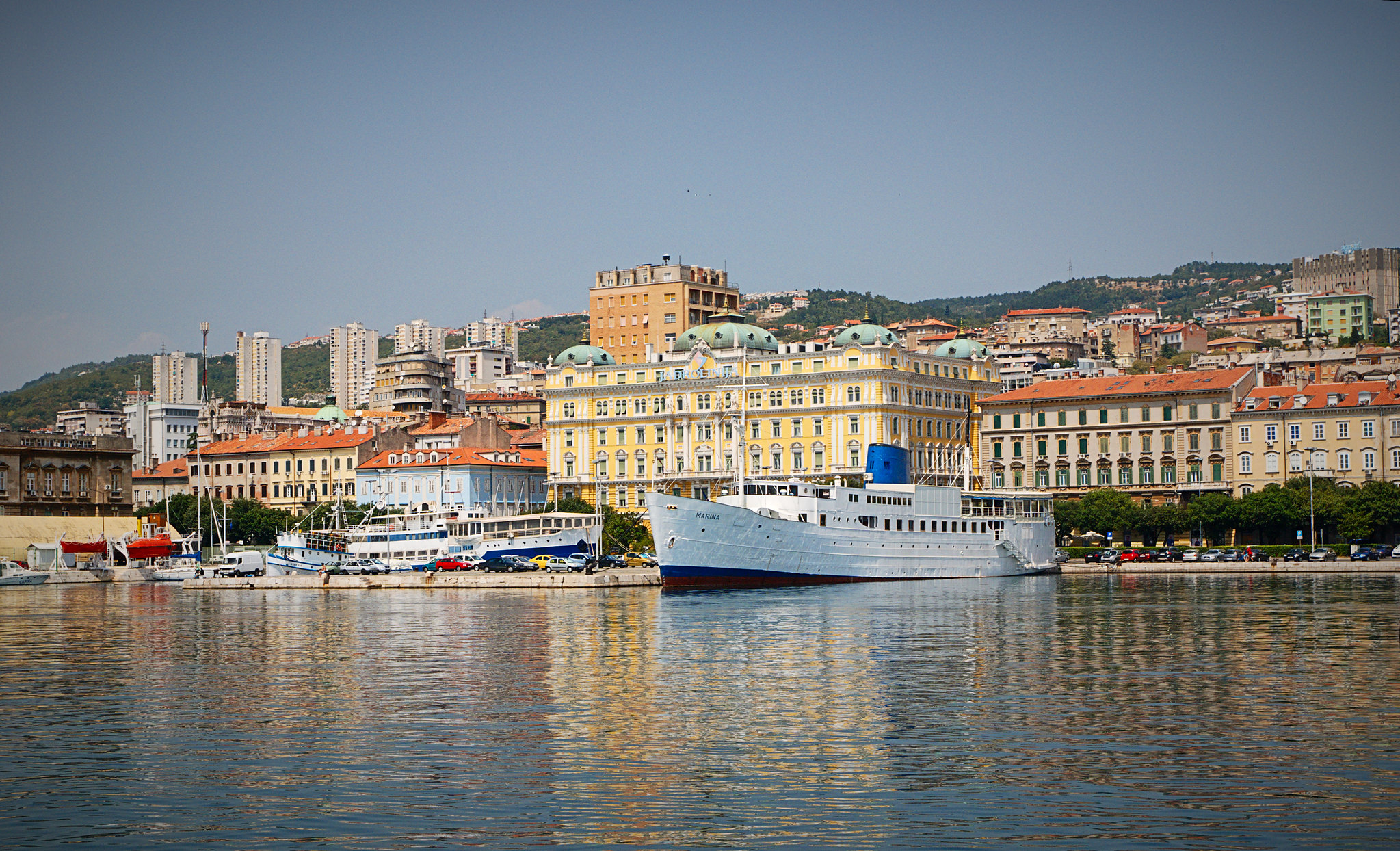 10 Best Things to do in Rijeka, Croatia