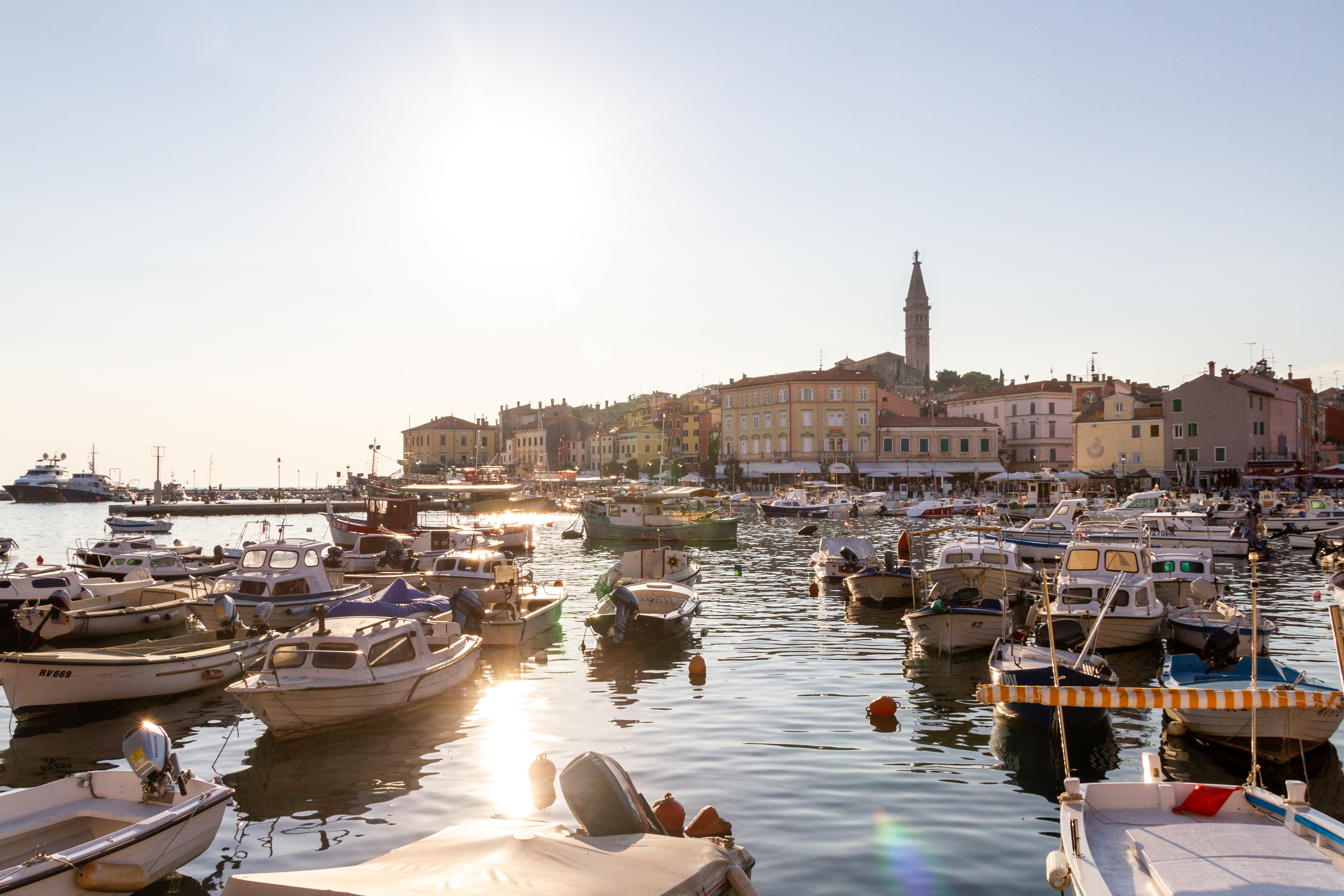 10 Best Things to do in Rovinj, Croatia