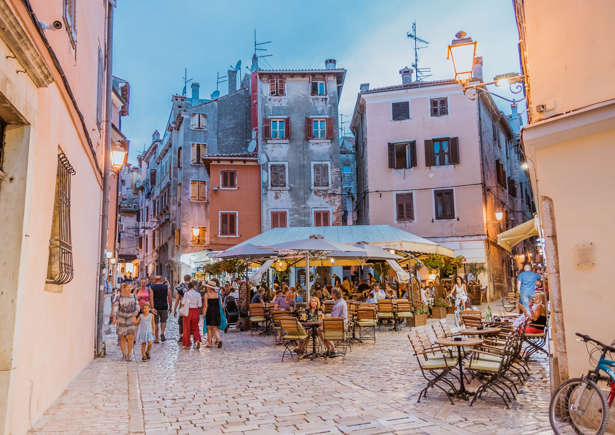 10 Best Things to do in Rovinj, Croatia