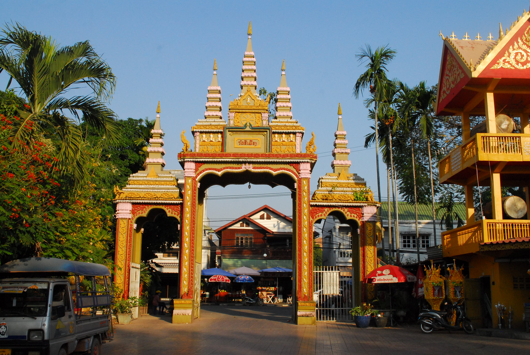 10 Best Things to do in Vientiane, Laos