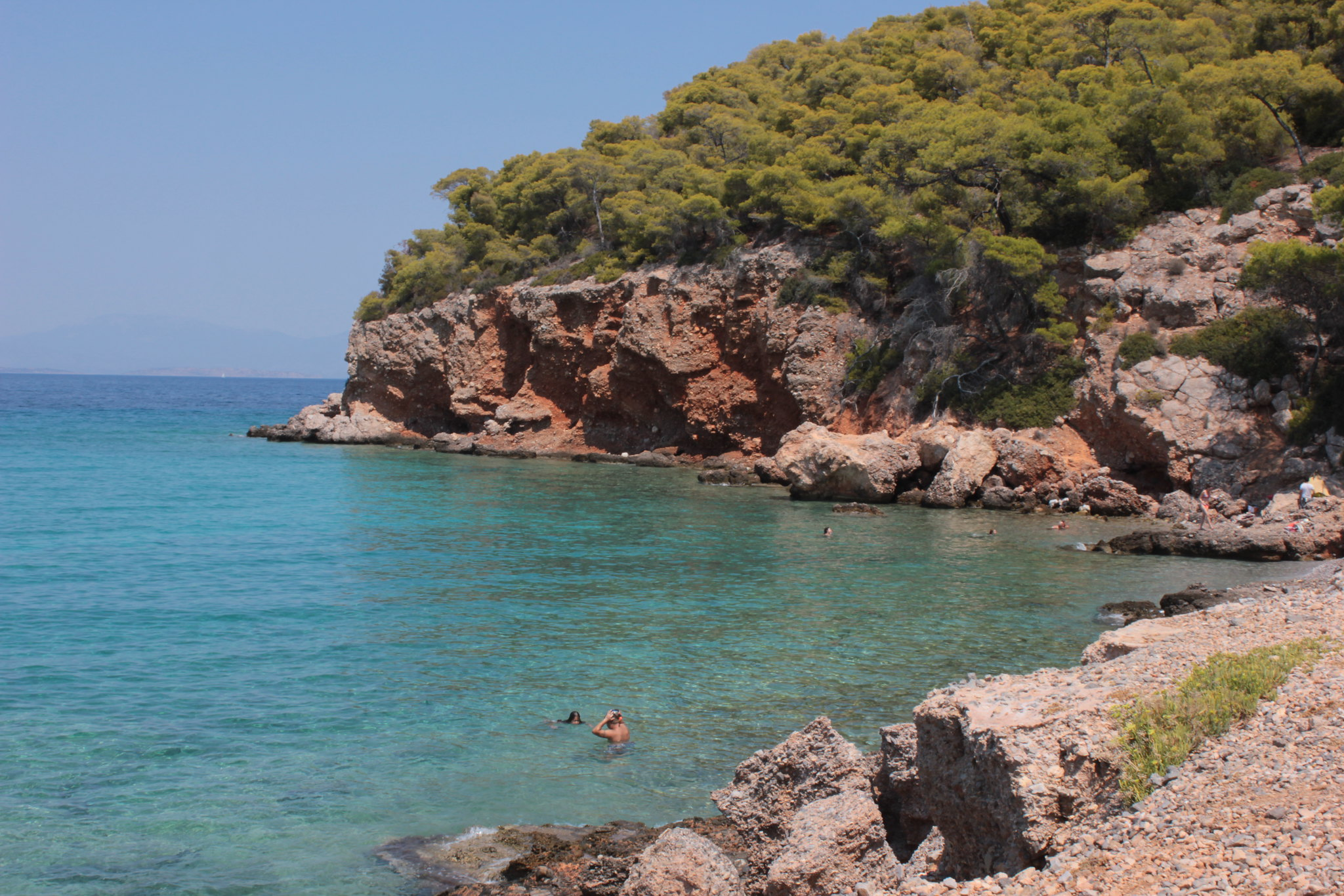 5 Best Things to do in Agistri, Greece