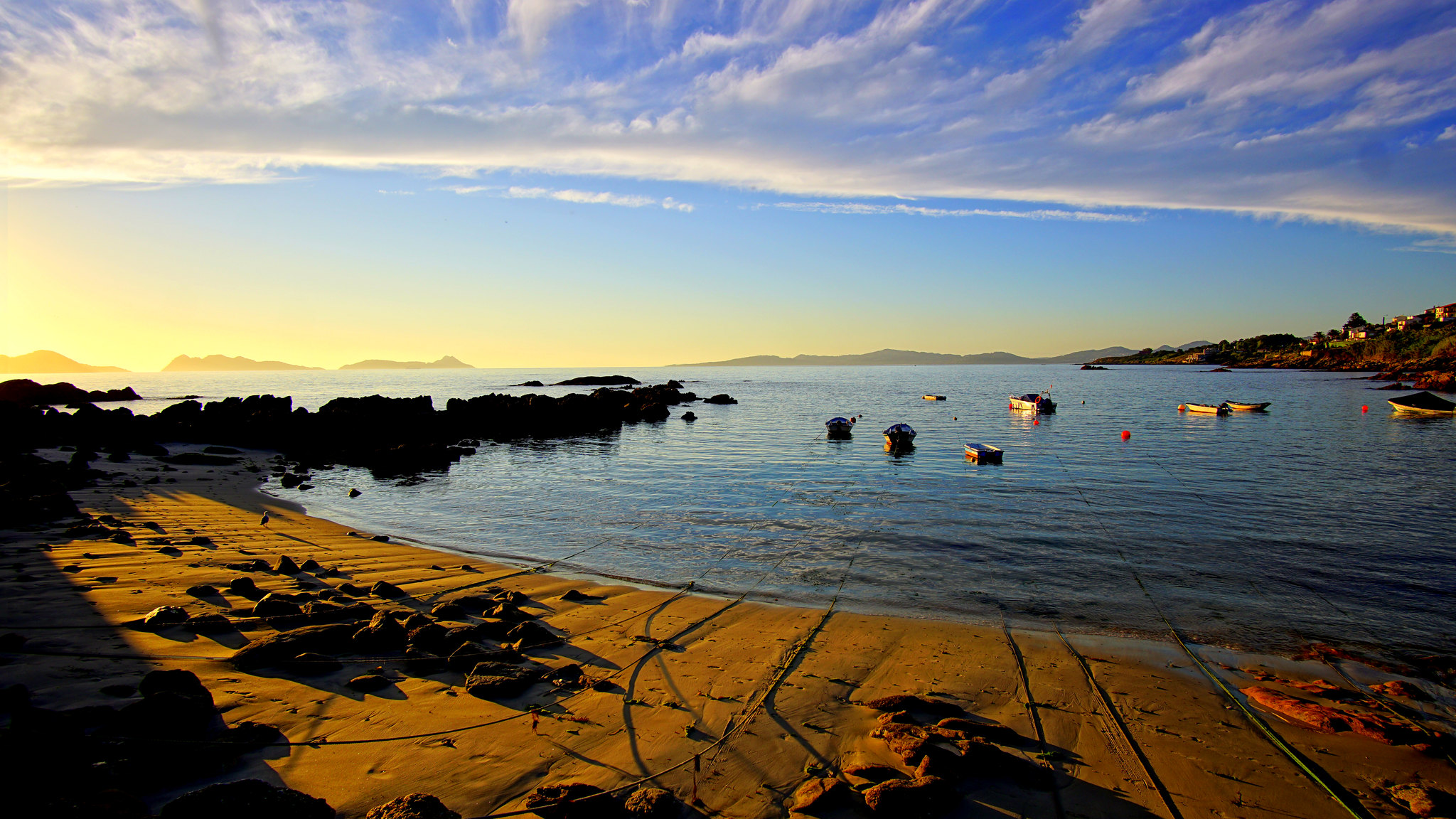 5 Best Things to do in Cies Islands, Spain