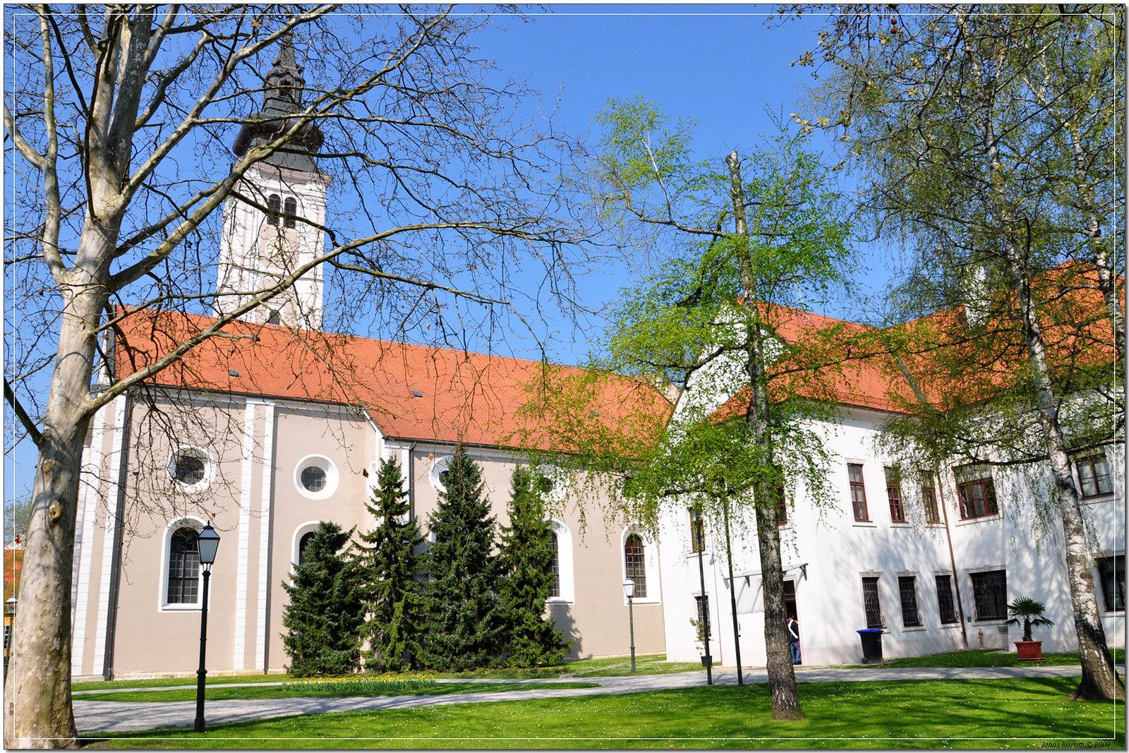 5 Best Things to do in Varazdin, Croatia