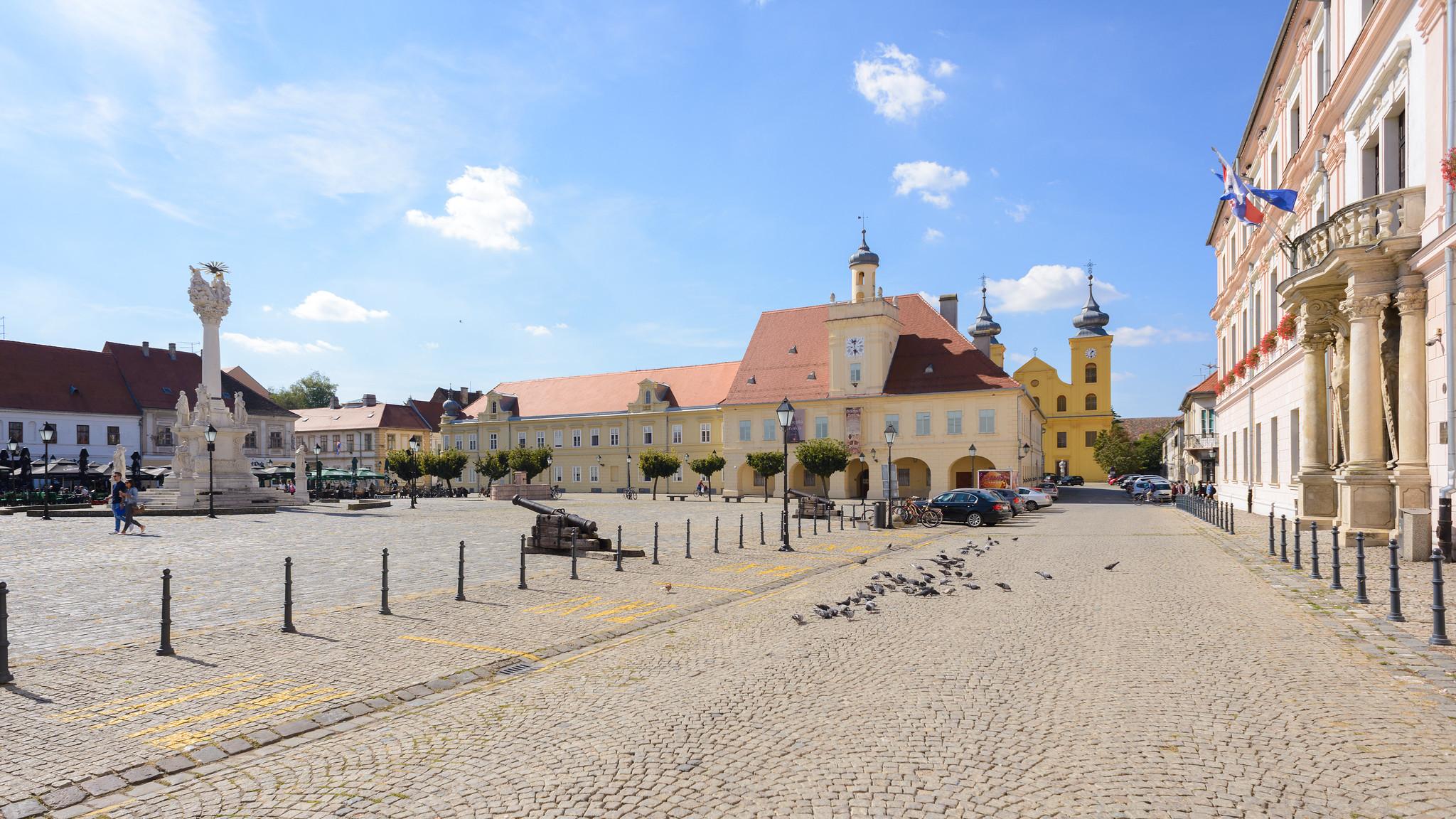 6 Best Things to do in Osijek, Croatia