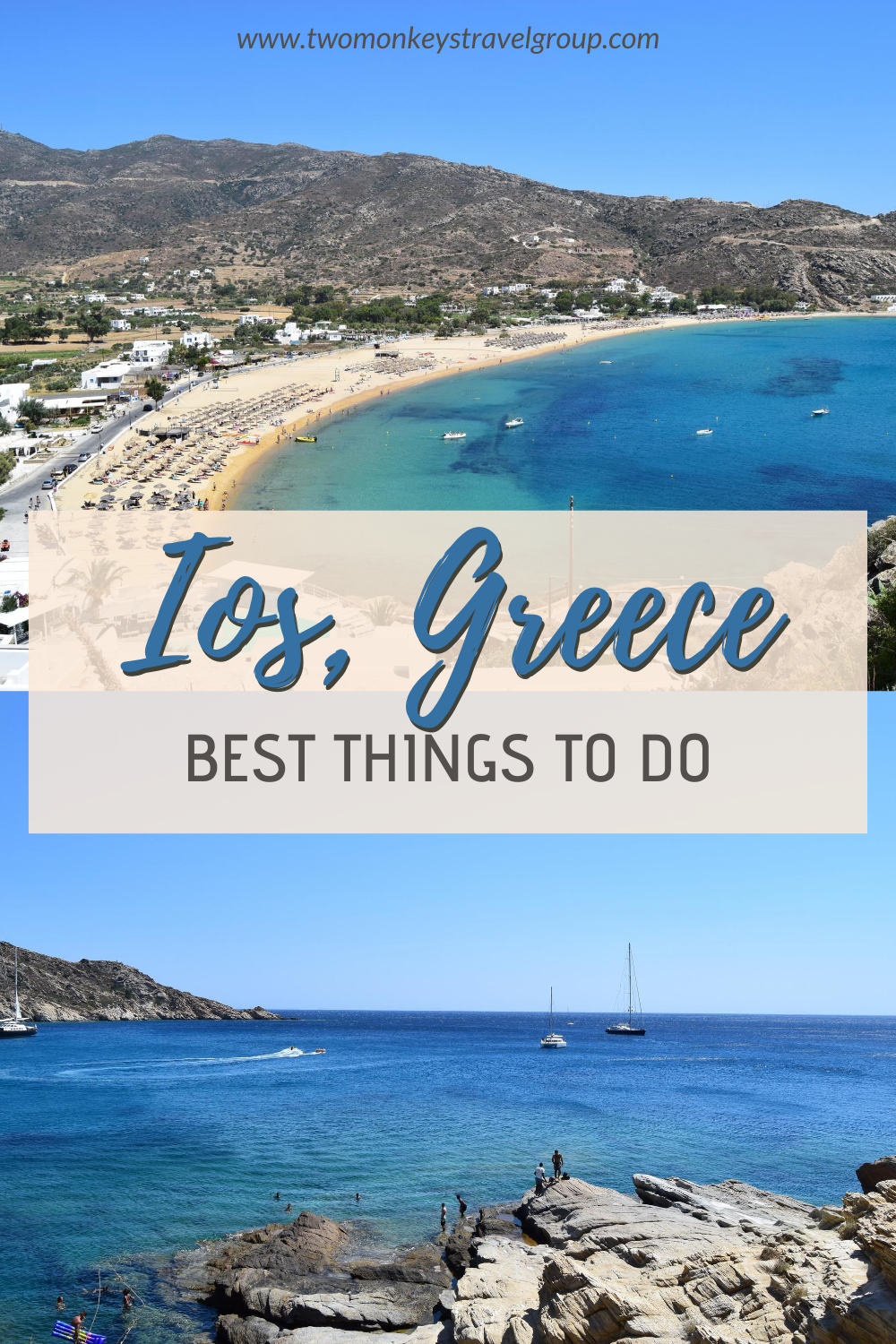 7 Best Things to do in Ios, Greece [with Suggested Tours]