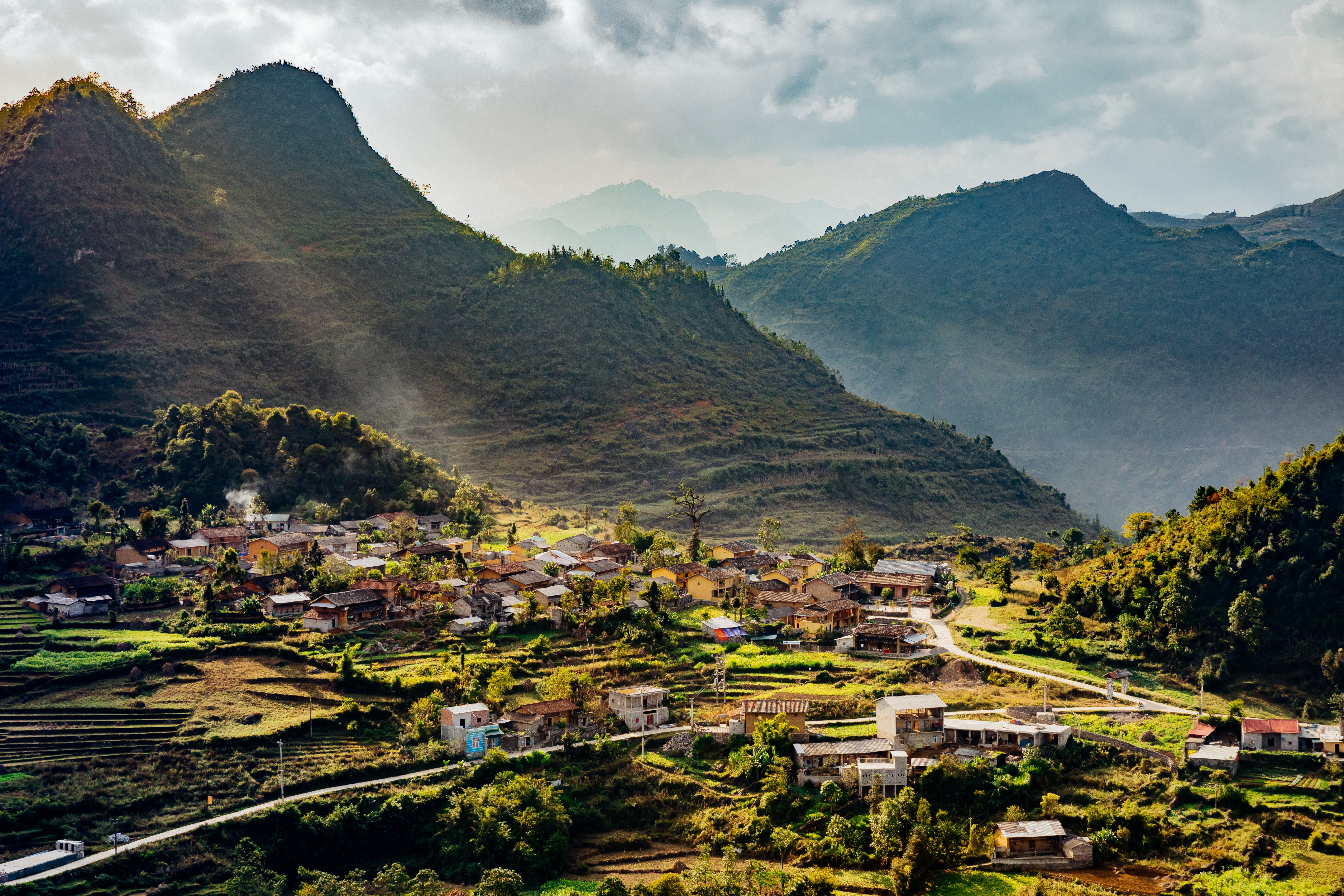 8 Best Things to do in Ha Giang and North Vietnam